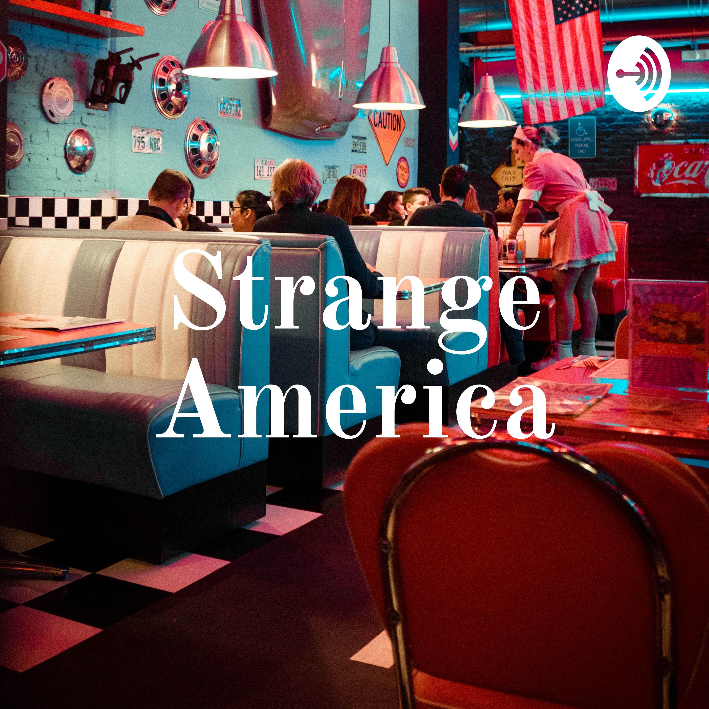 Strange America