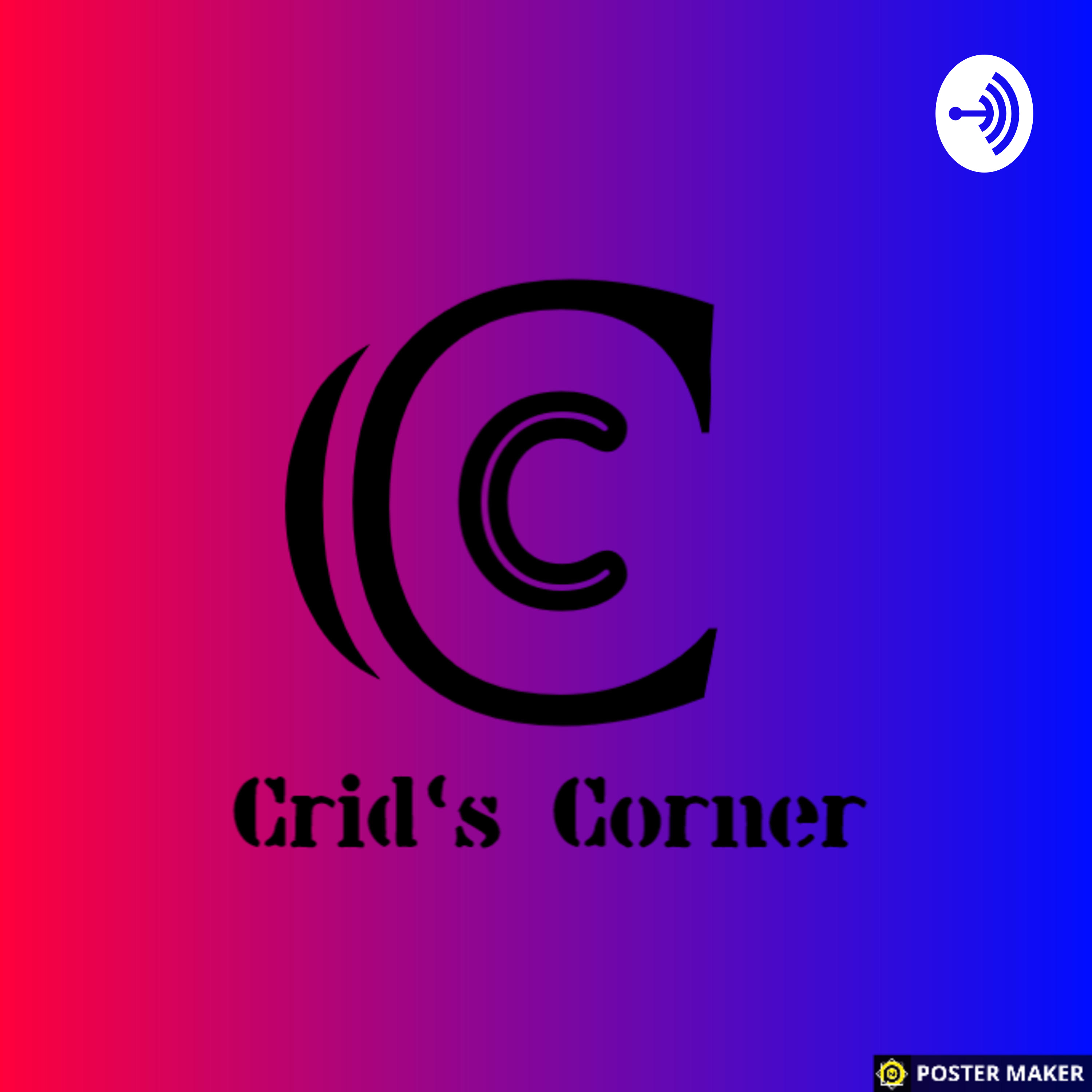 CRID'S CORNER on Jamit
