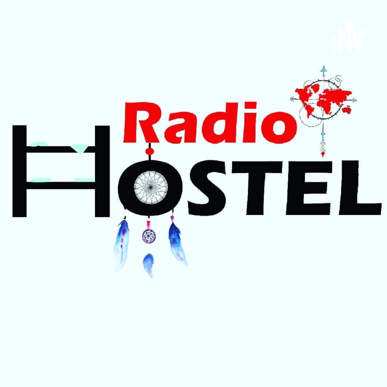 RadioHostel | راديوهاستل
