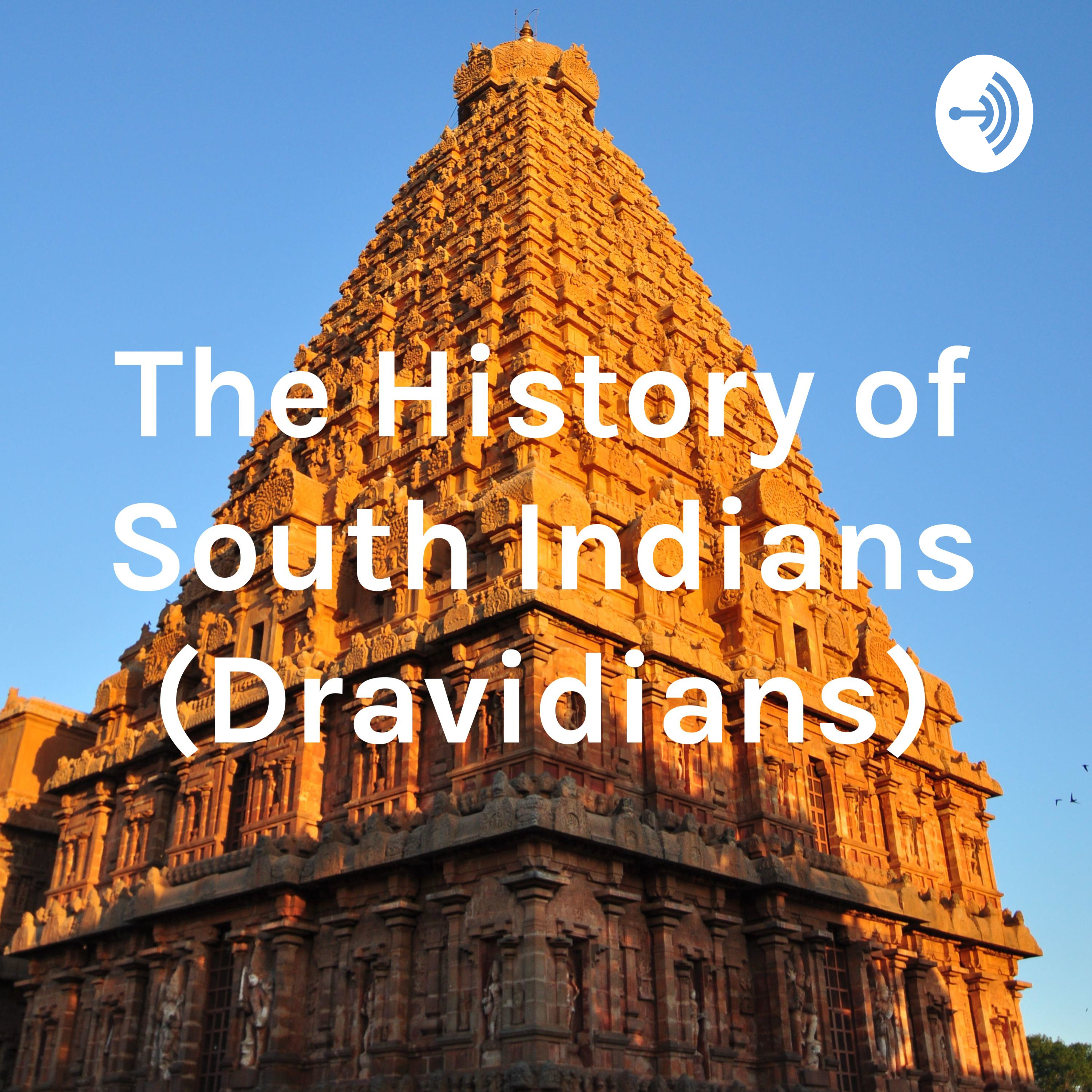The History of South Indians - Trailer