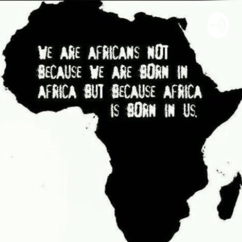Eye of Africa on Jamit