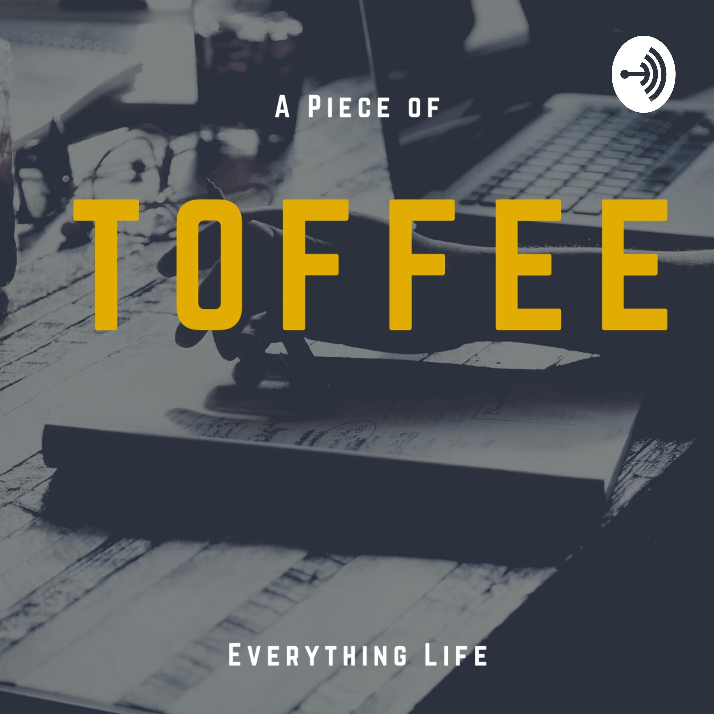 Apieceoftoffee podcast