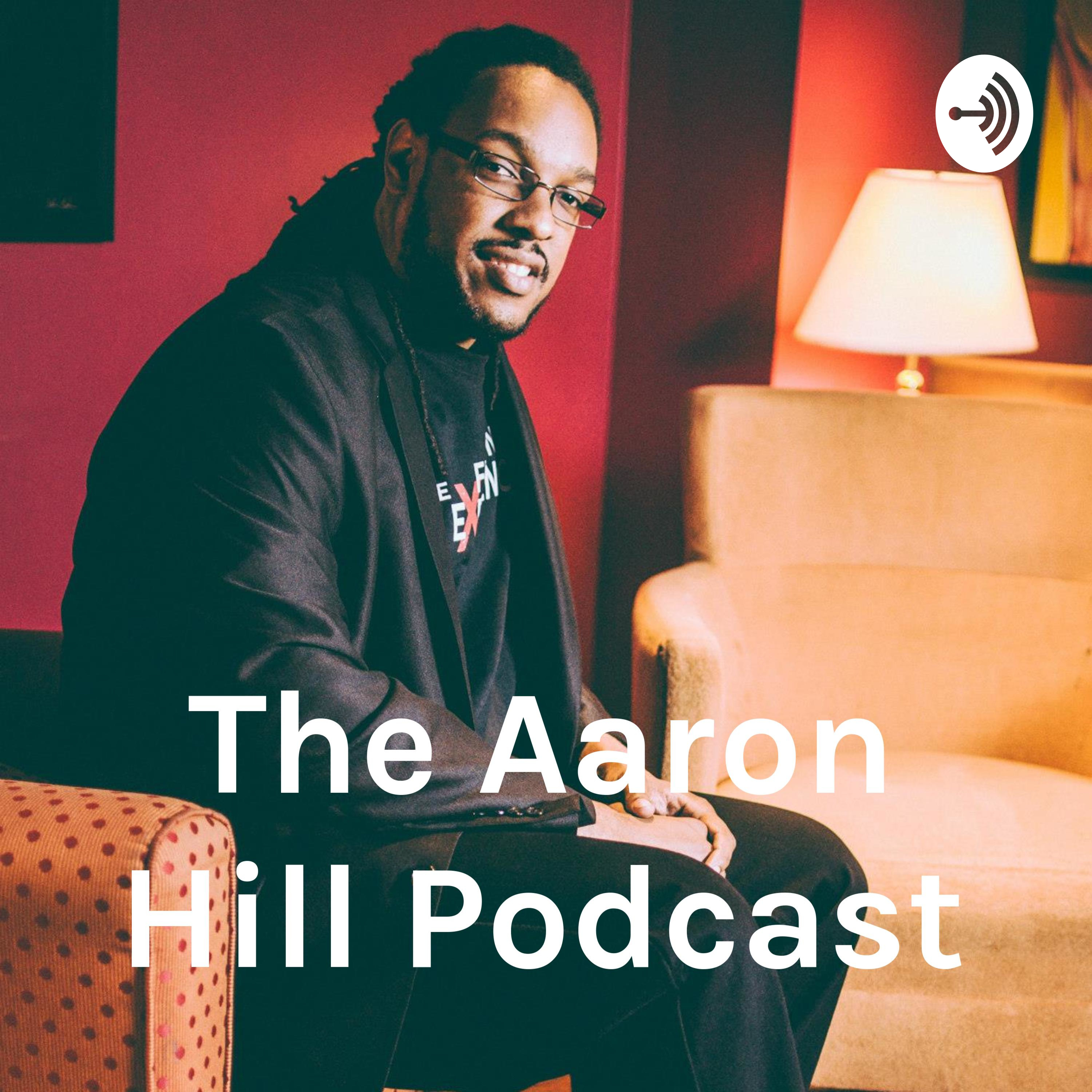 Choppin In Up w/ Aaron Hill (Ep. 2) feat. Coco LaRain Veira (Hearing The Story In Every Note)