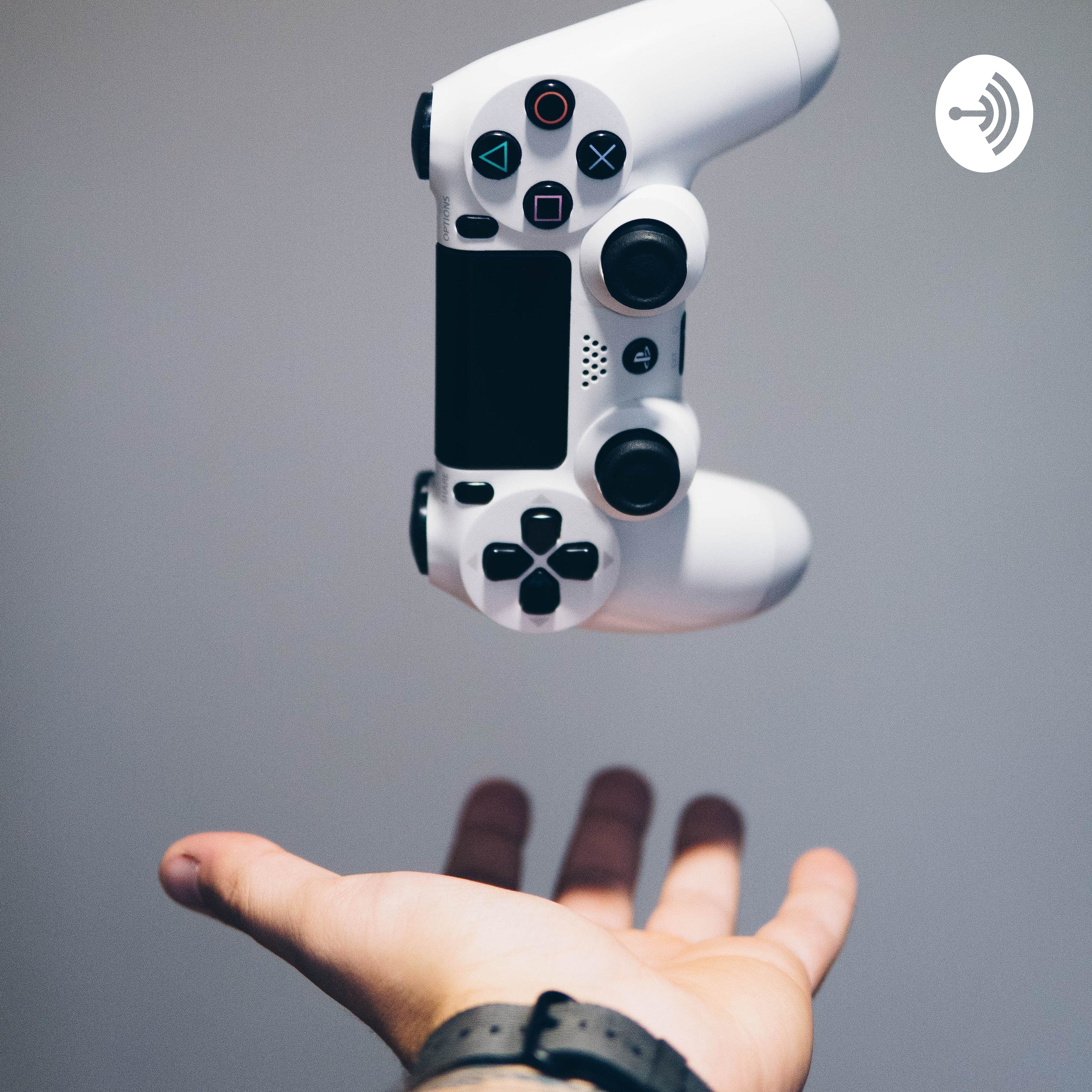 My Video Game News Podcast Podtail