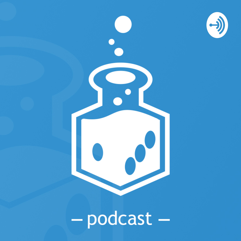 S04E03 - Jonathan Bruton - Games Lab podcast live