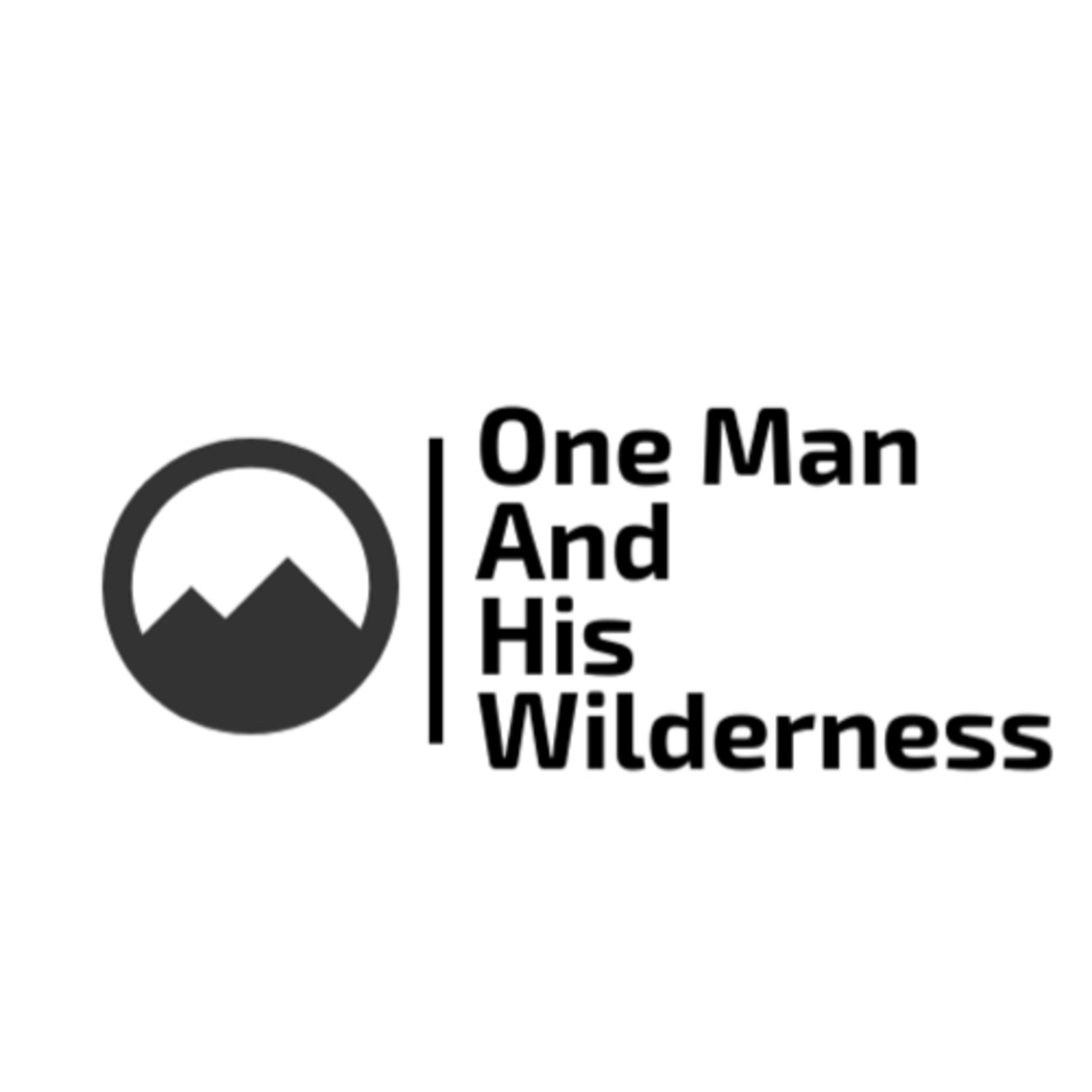 One Man and His Wilderness