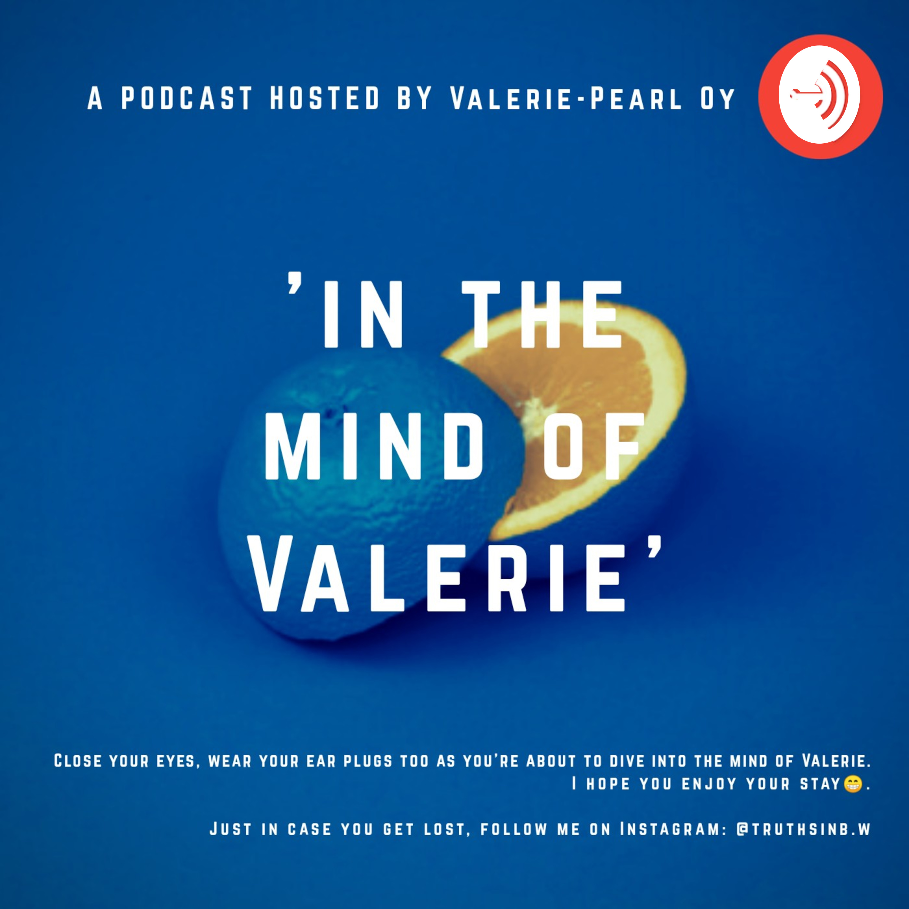 'In The Mind Of Valerie' on Jamit