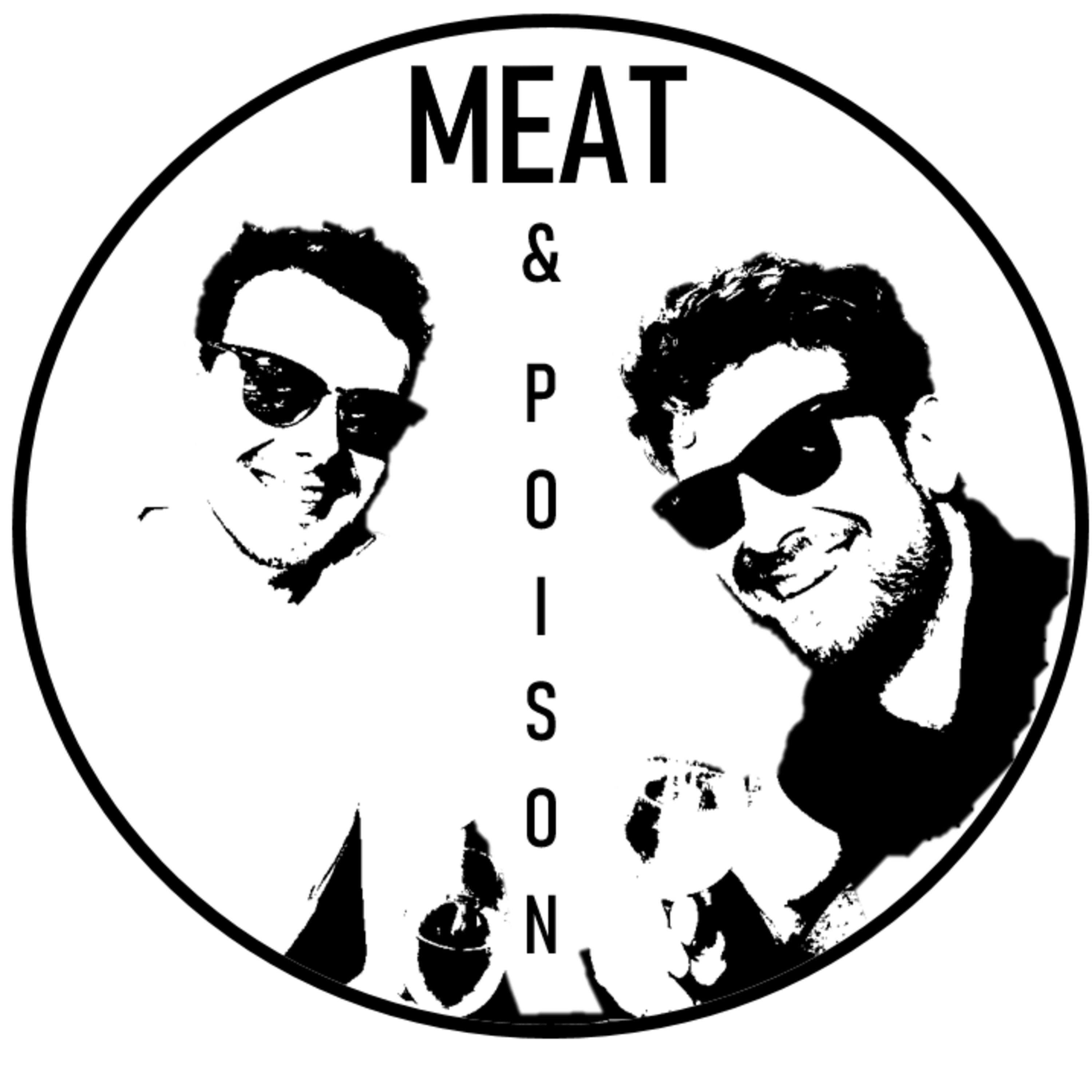 Meat Poison A Podcast On Anchor