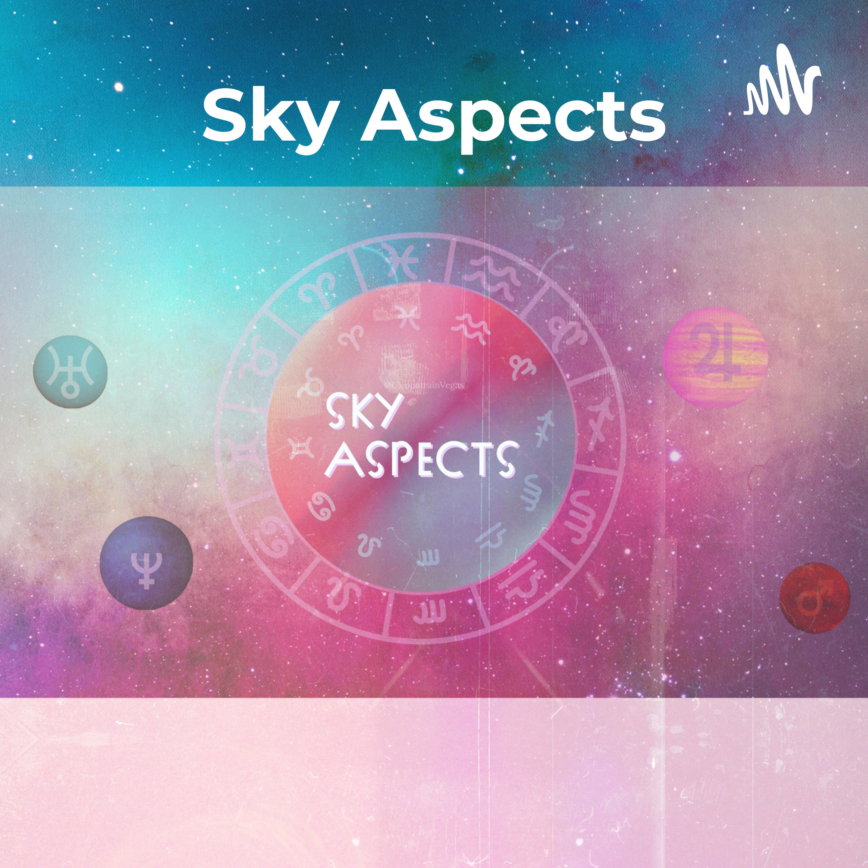 Weekly Astrology Vibes Transits for May 10-16 | Jupiter In Pisces 2021 | Mars Square Chiron ☄️⭐