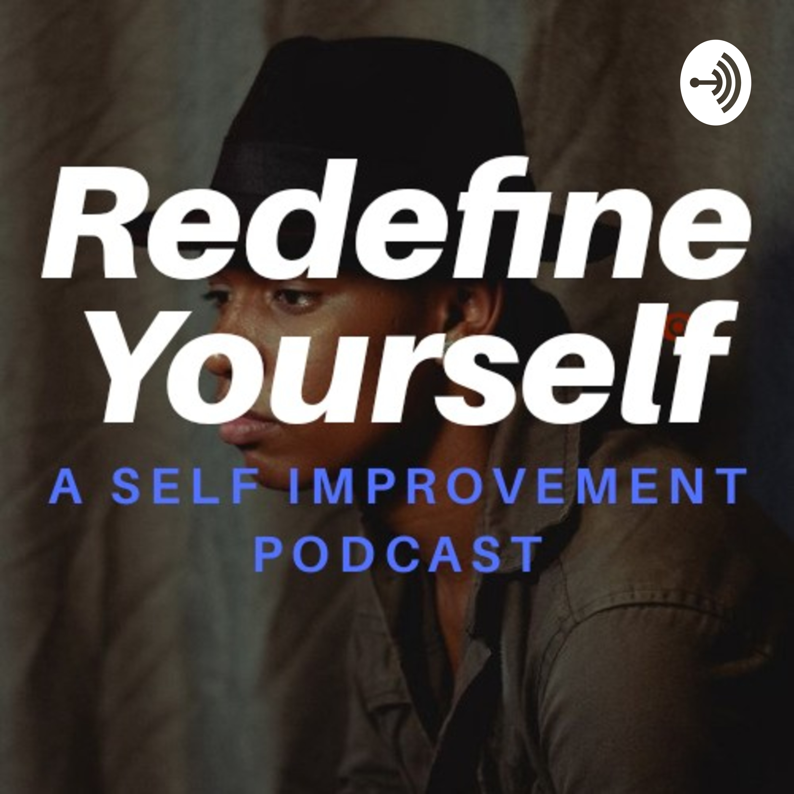 Redefine Yourself podcast