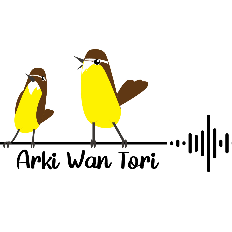Arki Wan Tori logo