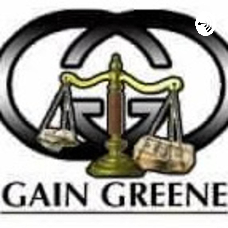 Gain Greene Music | Listen via Stitcher for Podcasts
