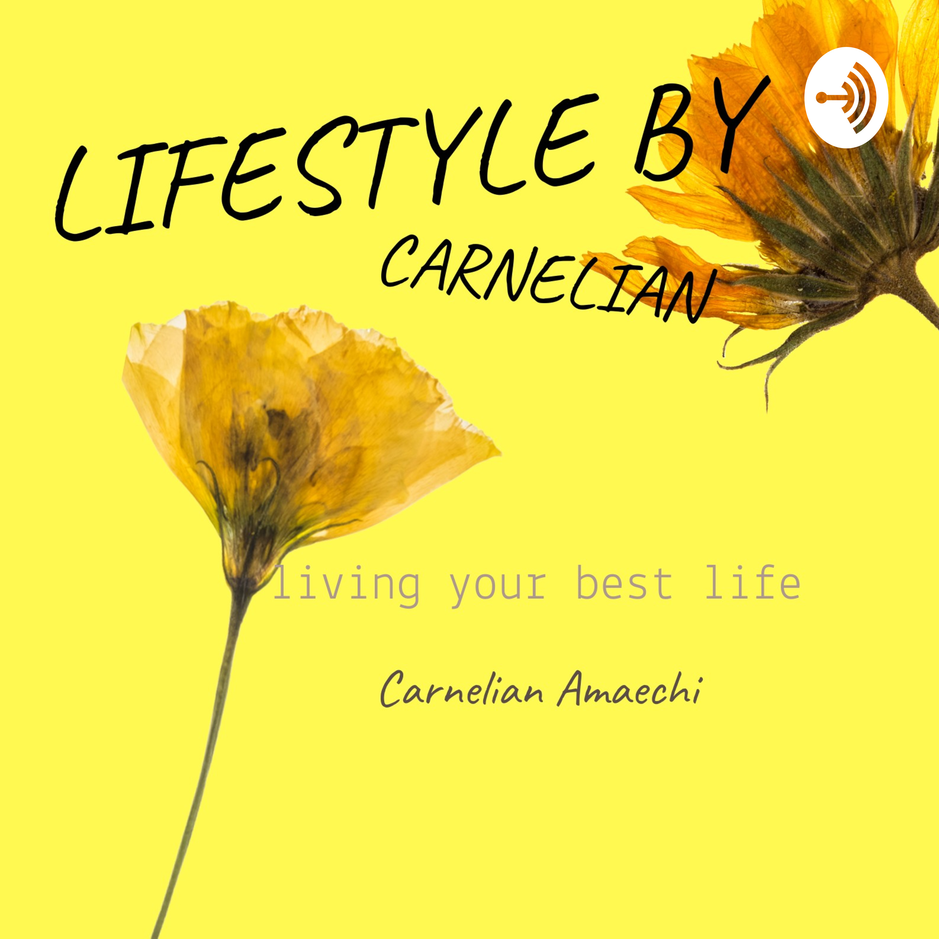 Lifestyle By Carnelian