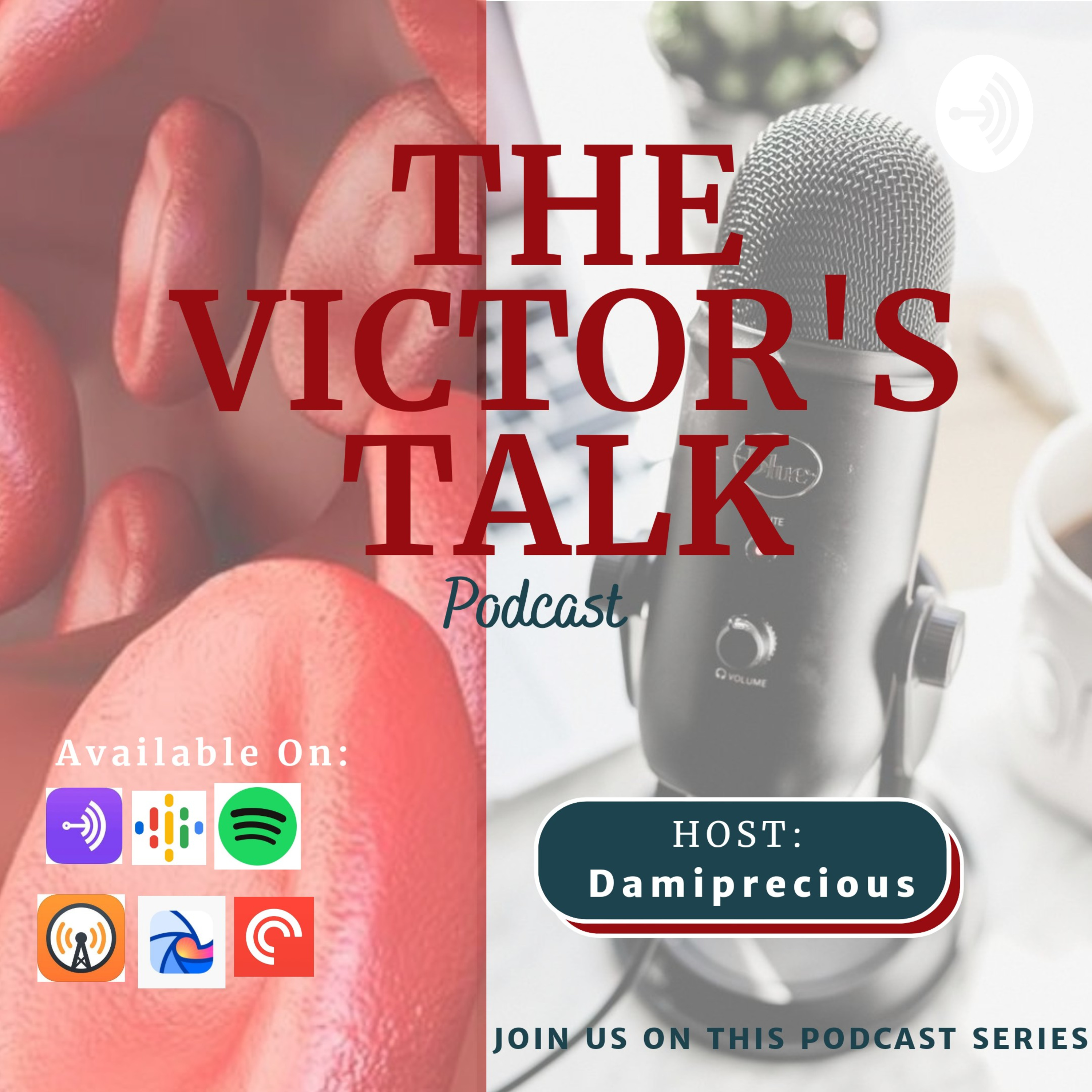 The Victor's Talk