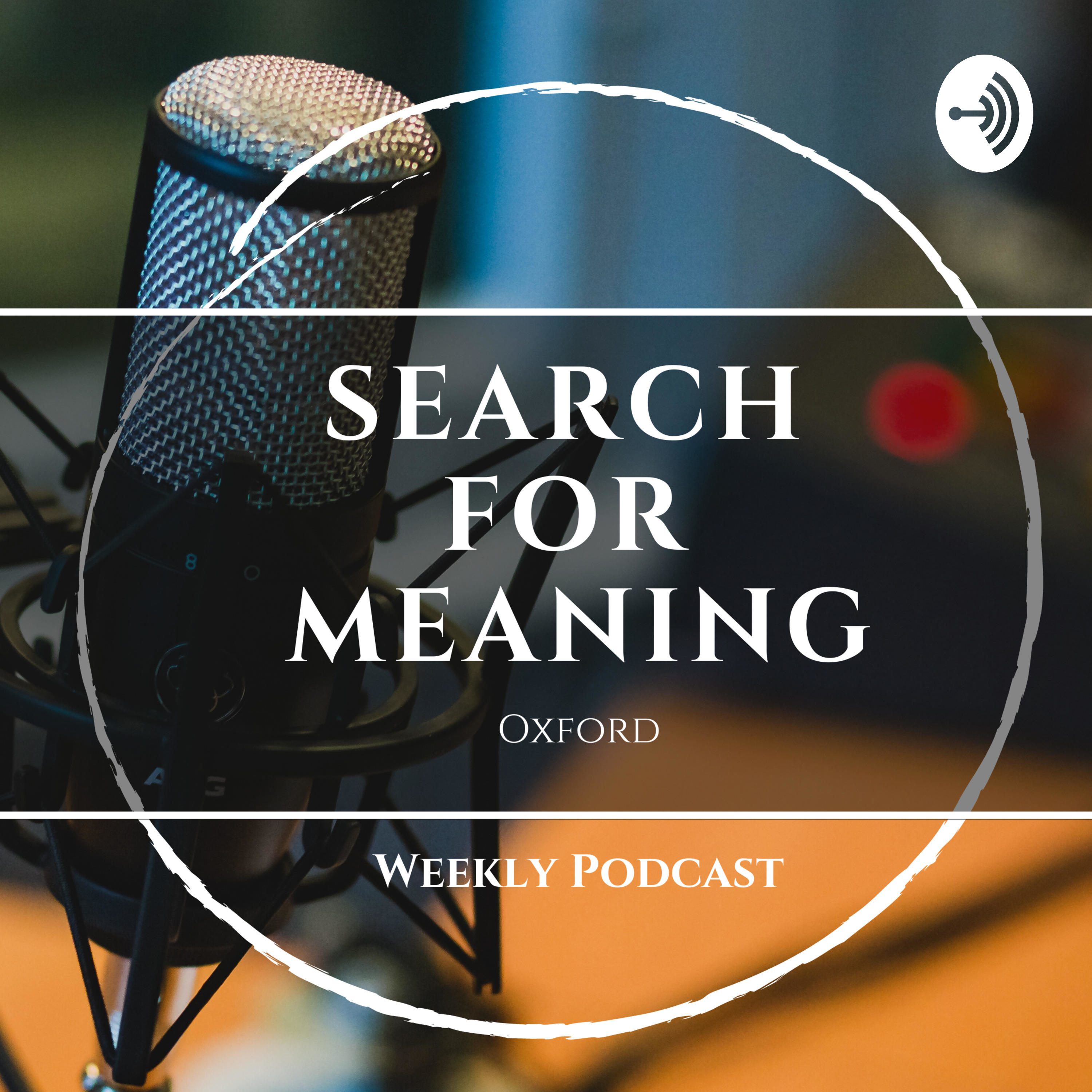 Search for Meaning – with the Oxford Baha'i Community