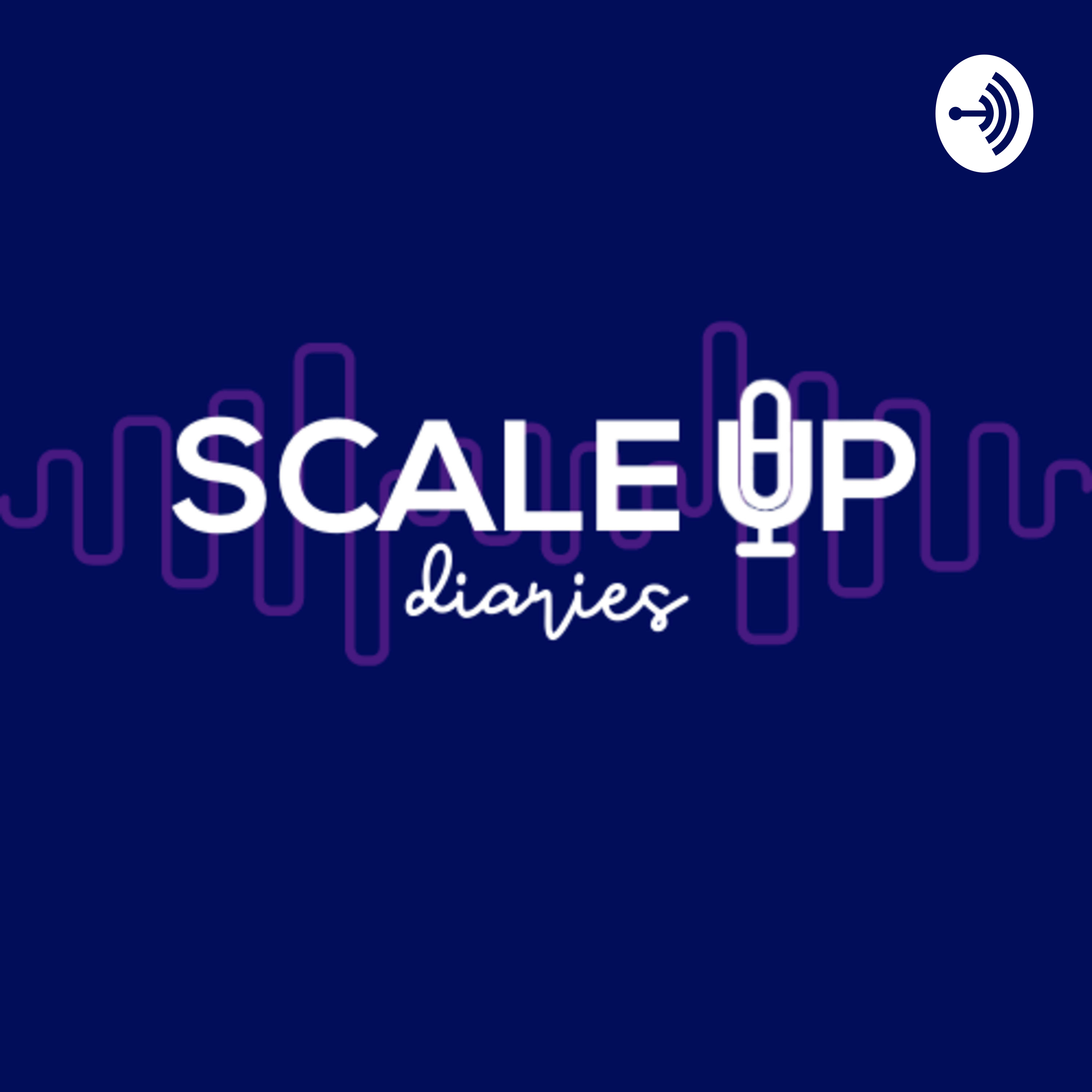 Scale-Up Diaries