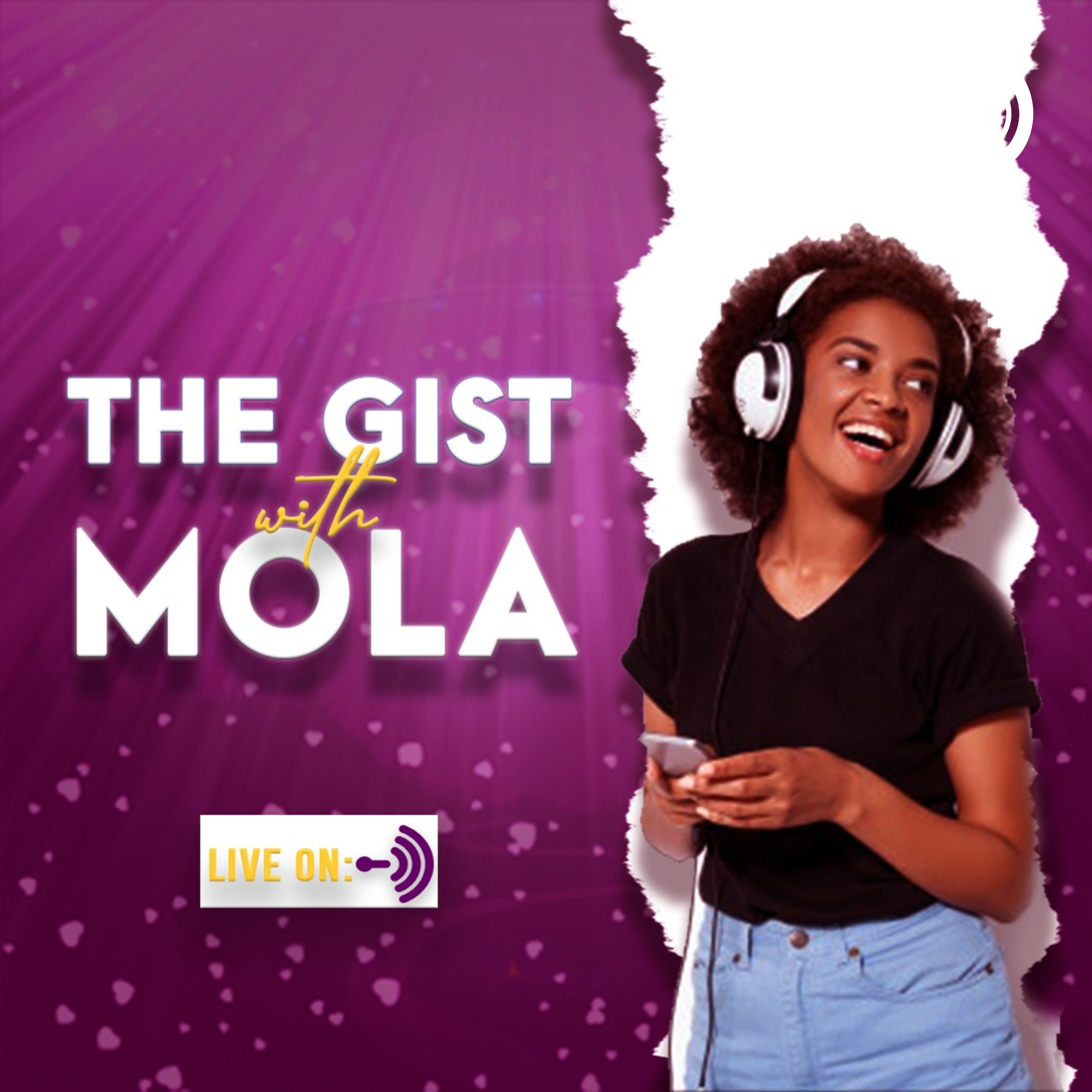 The Gist With Mola on Jamit