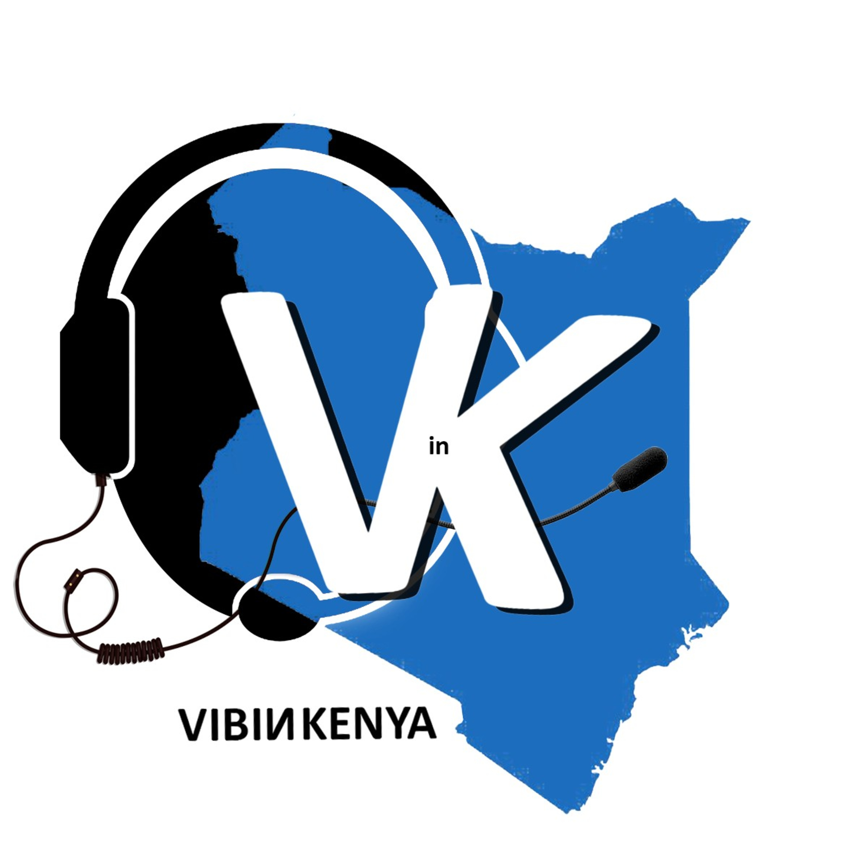 Kenyanvibe podcast on Jamit