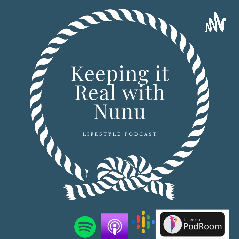 Keeping It Real With Nunu on Jamit