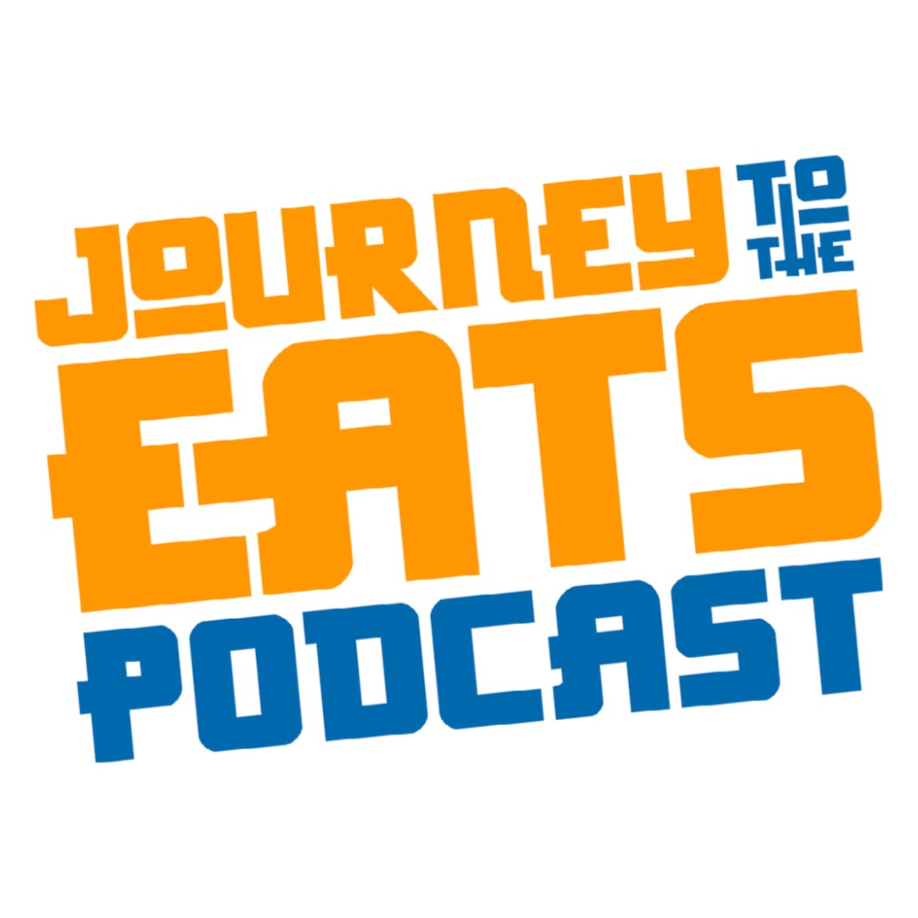 Journey to the Eats