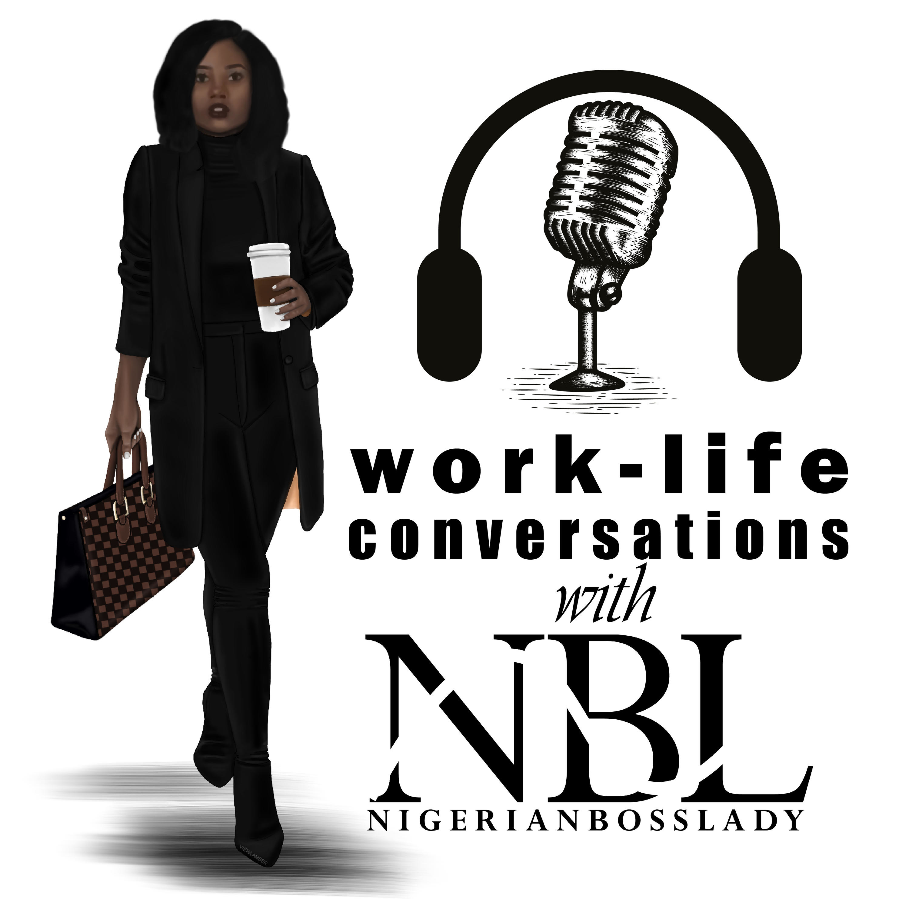 Work-life Conversations with NBL podcast