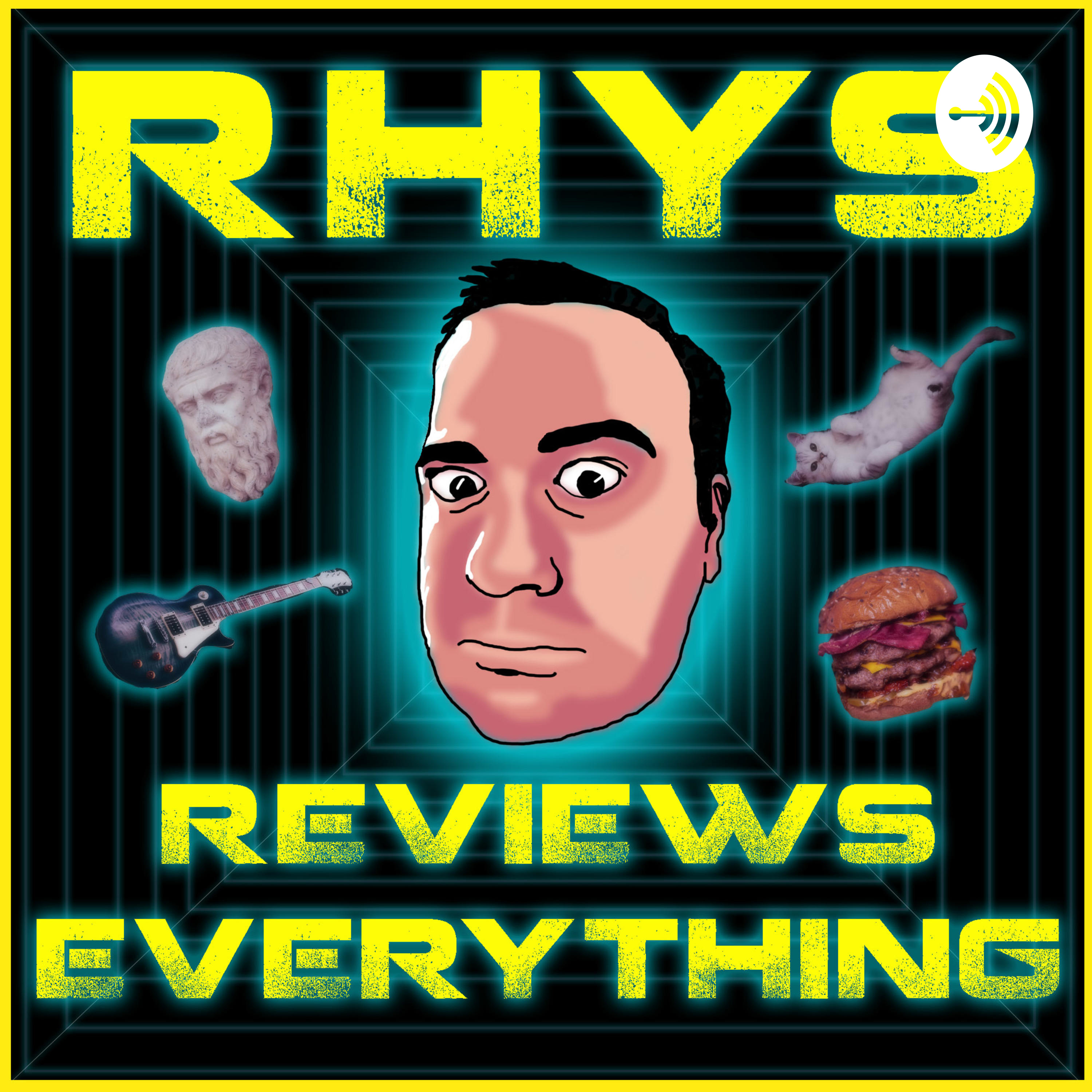 Introducing: Rhys Reviews Everything