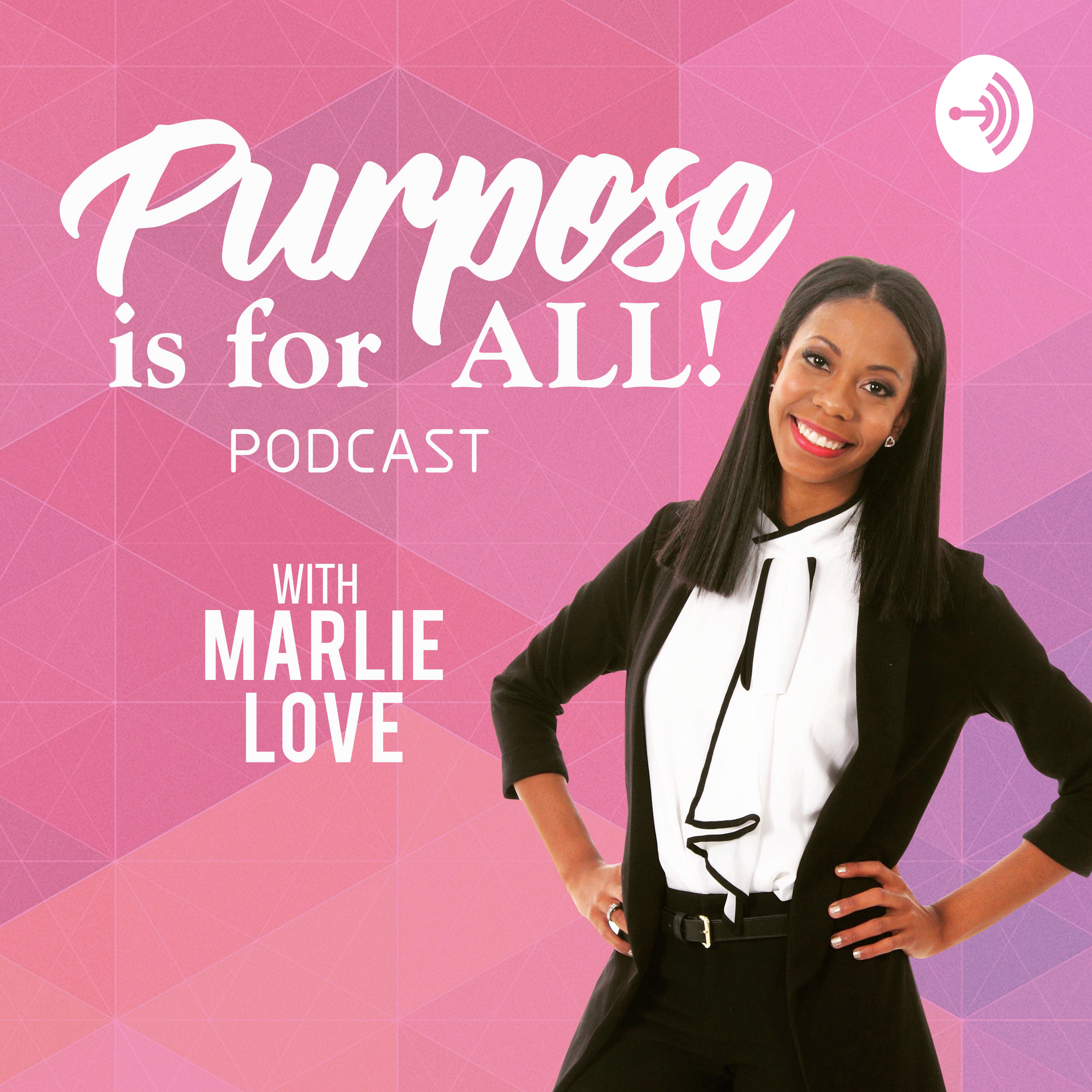 Purpose is for ALL Episode 53 with Jamie Alimorad