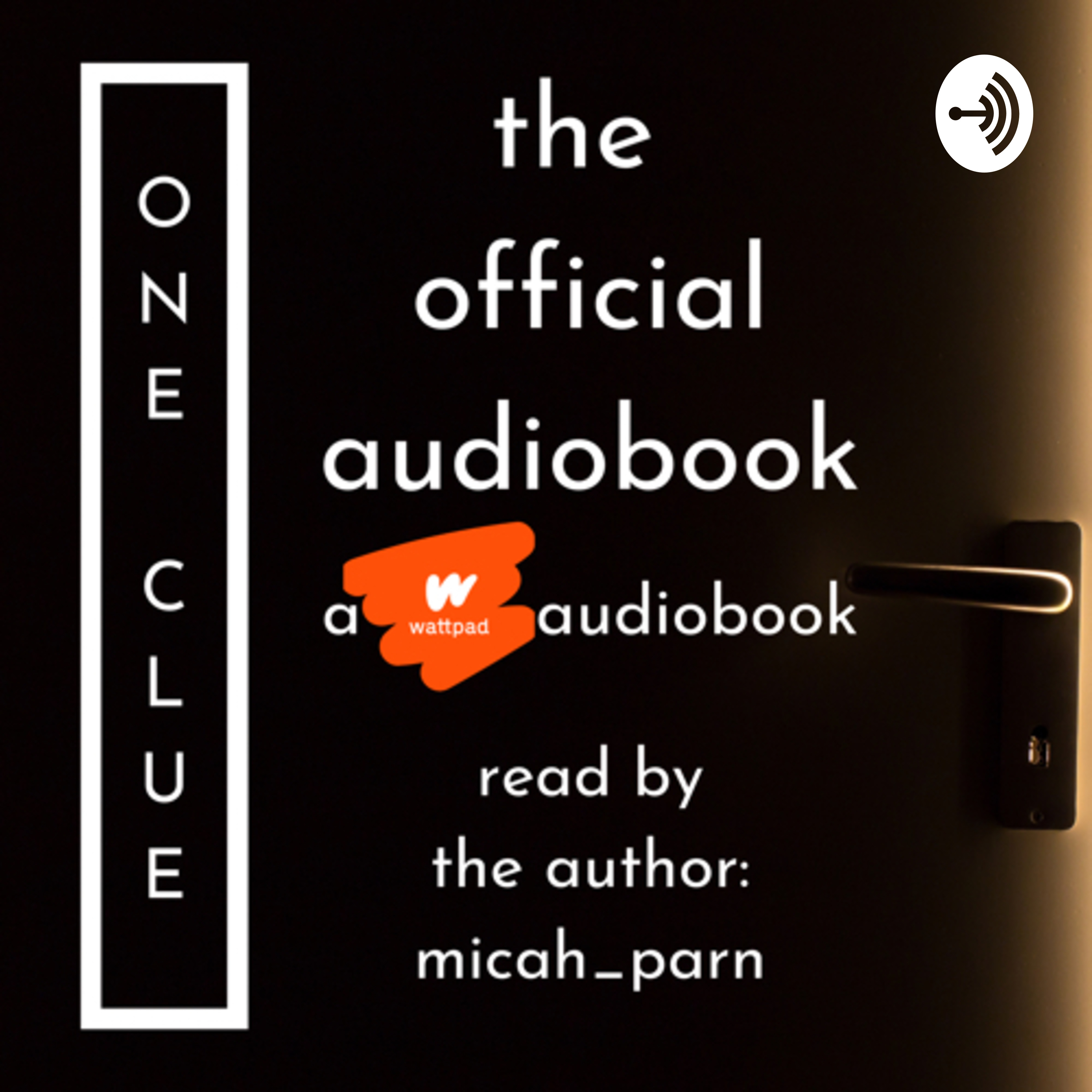 One Clue: The Official Audiobook (Trailer)