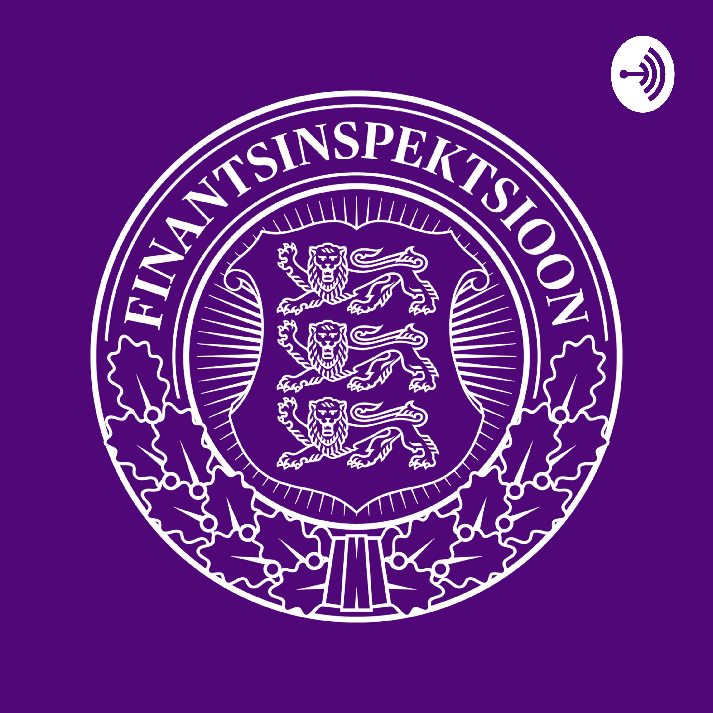 Finantsinspektsiooni podcast