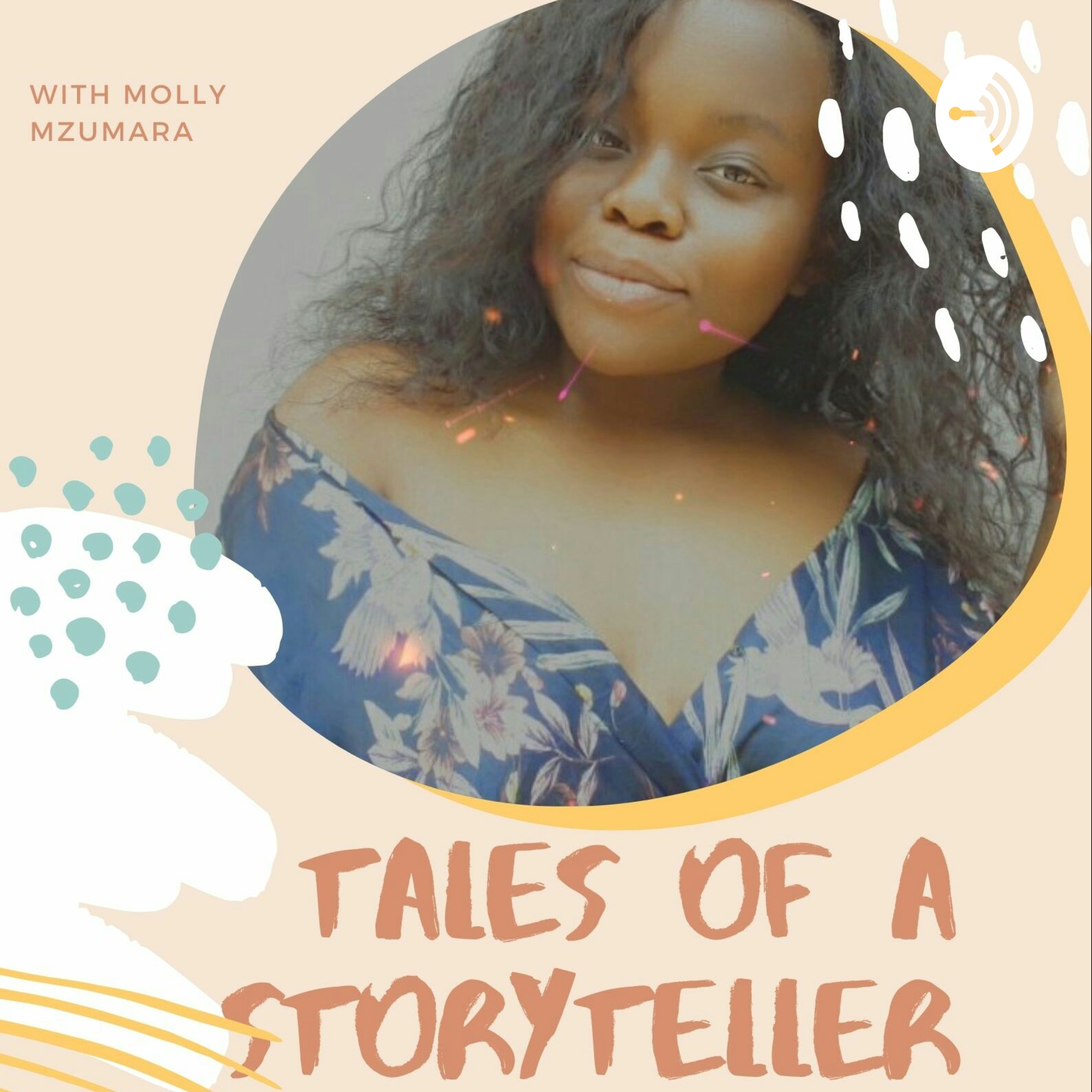 Tales Of A StoryTeller podcast