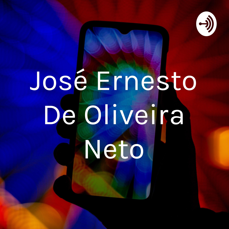 José Ernesto De Oliveira Neto (Trailer)