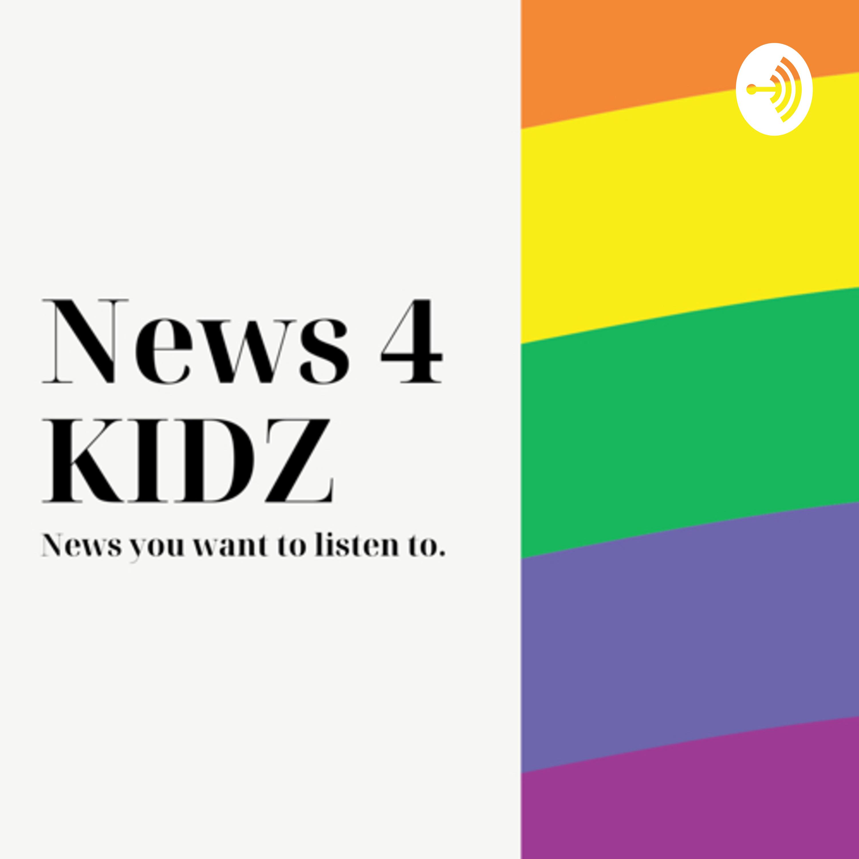 News 4 KIDZ
