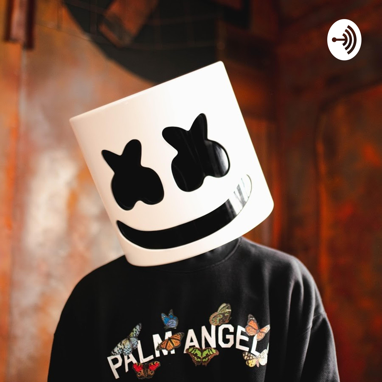 Juice WRLD ft. Marshmello - Come Go