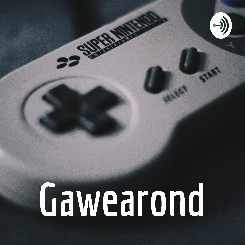 Gawearond