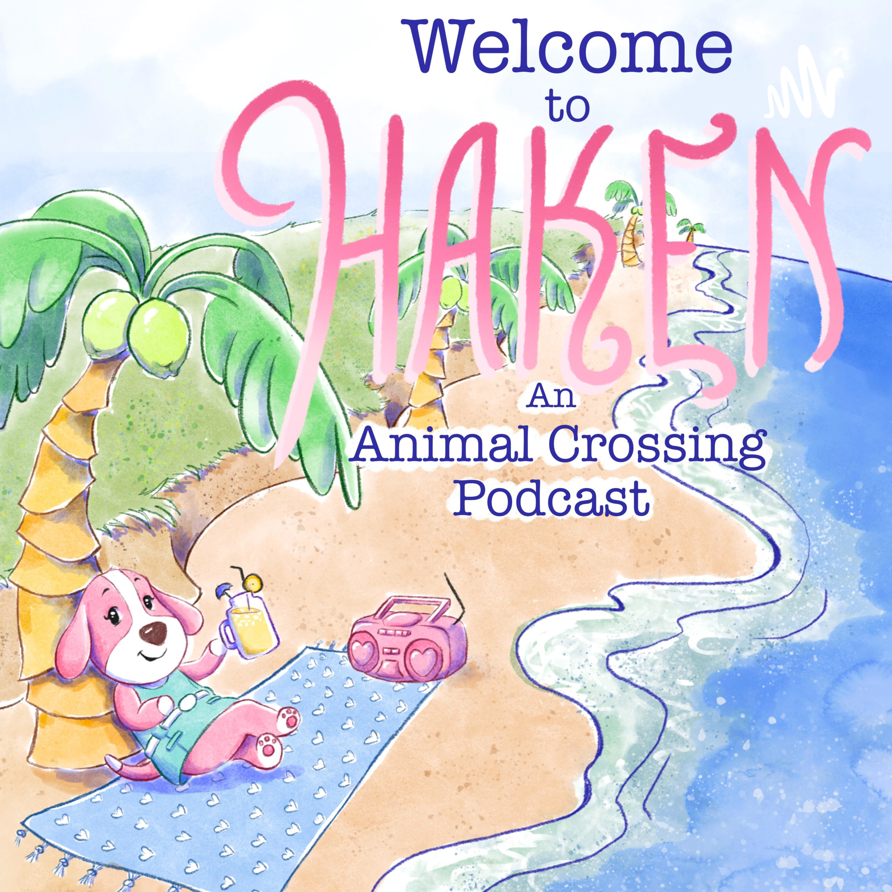 Ep. 149: 6 Month Review of Animal Crossing New Horizons