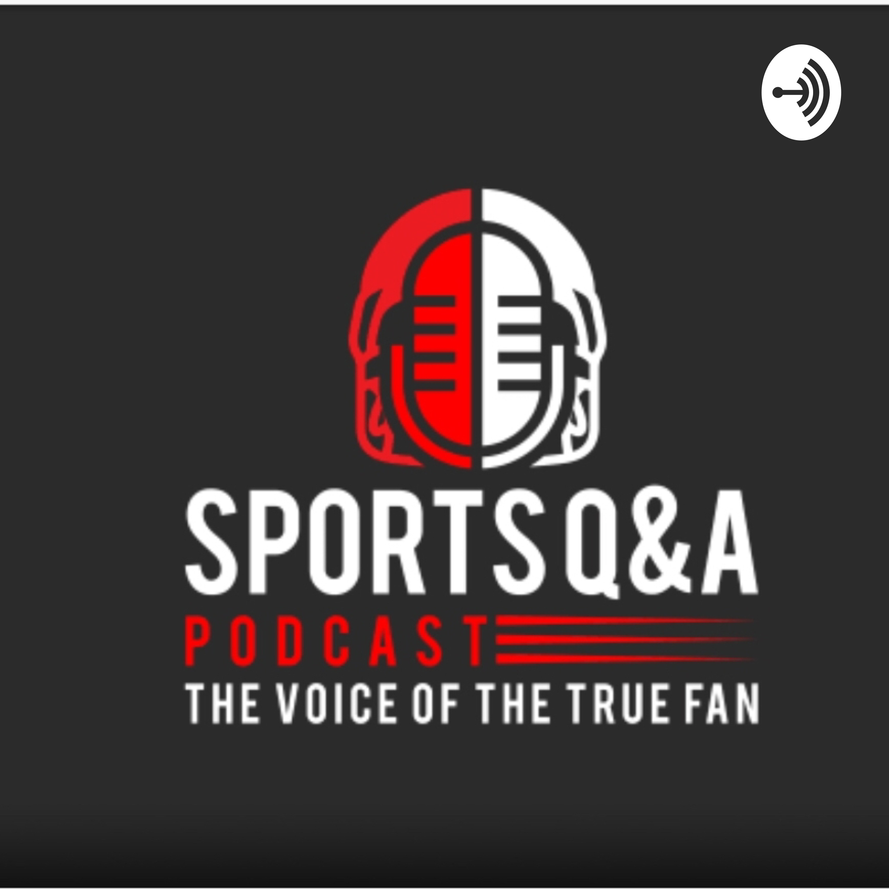 Sports Q&A Podcast: Thankful Episode