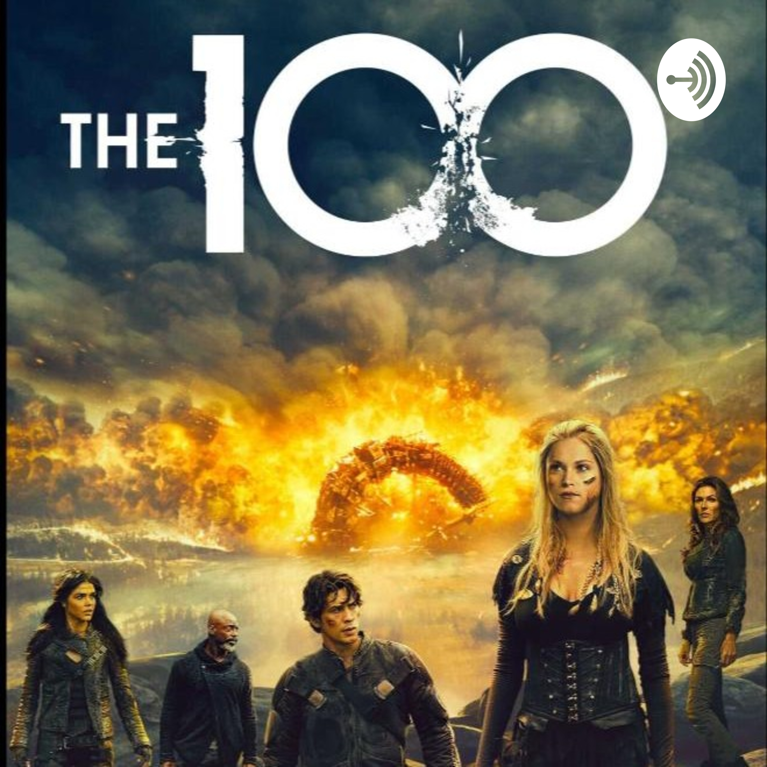 The 100. (Trailer)