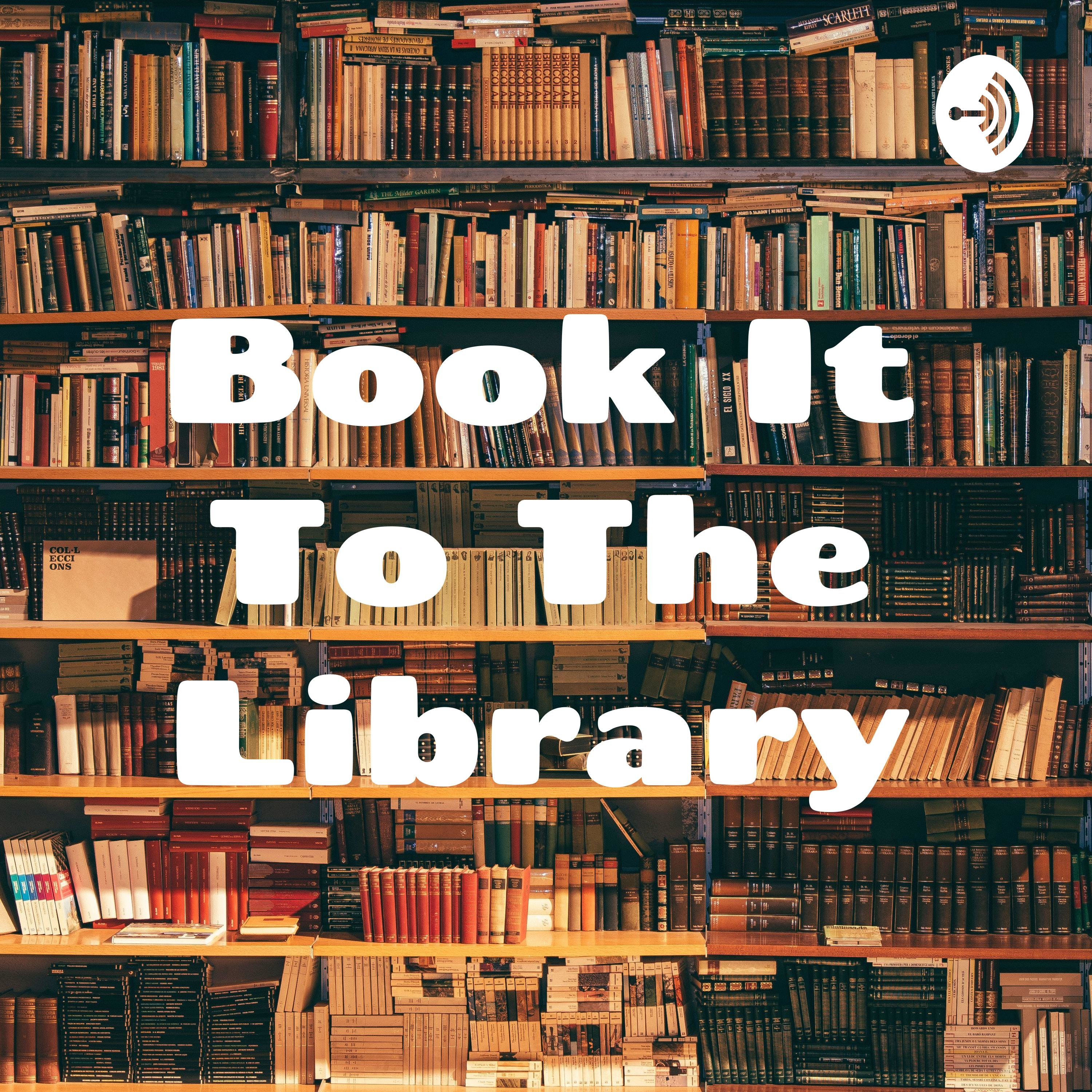 Book It To The Library