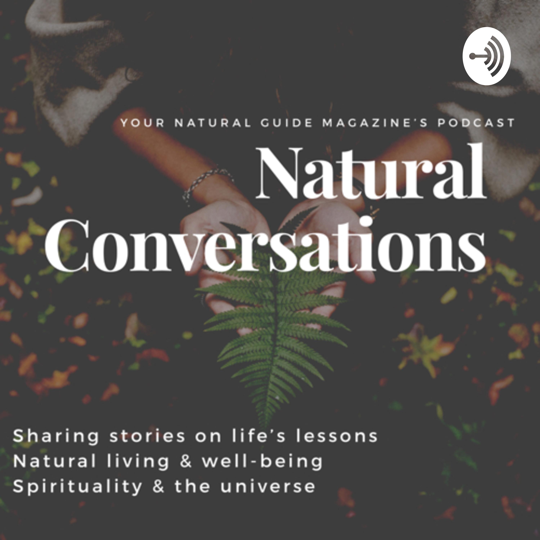 Naturopathy: The Natural Way to Health & Healing