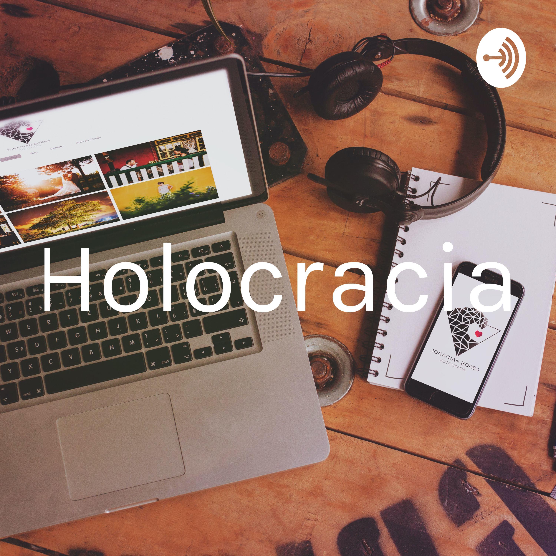 Holocracia
