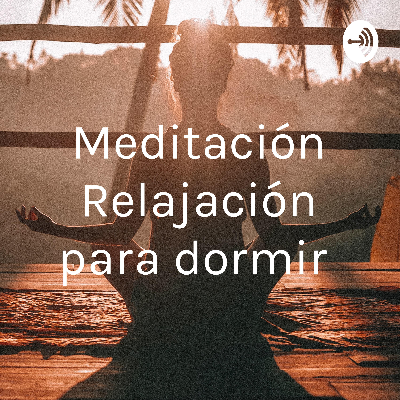 Meditación by Stephanie García