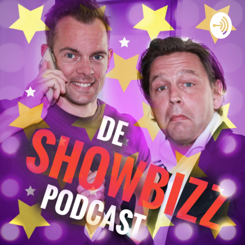 De Showbizz Podcast logo