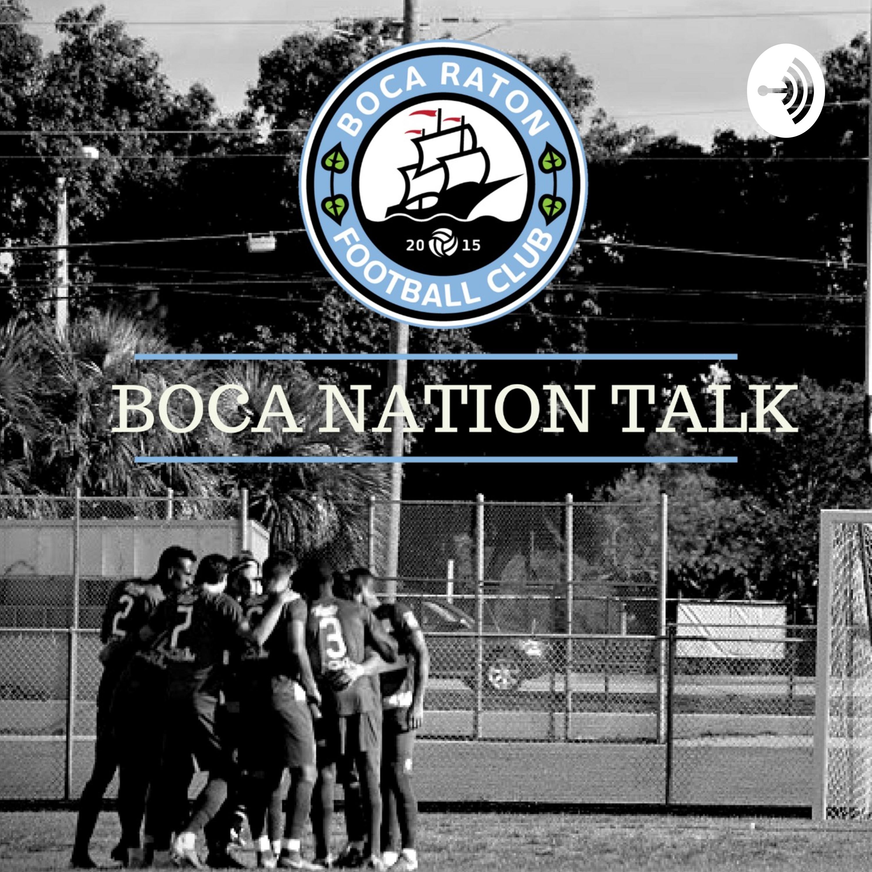 Uma estrela da NFL entre nós: a história da chegada de Chad Ochocinco ao Boca Raton FC