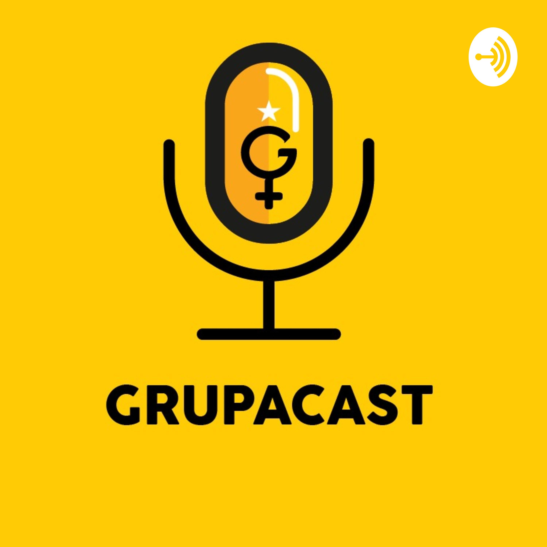 GrupaCast - Volta do futebol e momento atual do Galo - Episódio 04