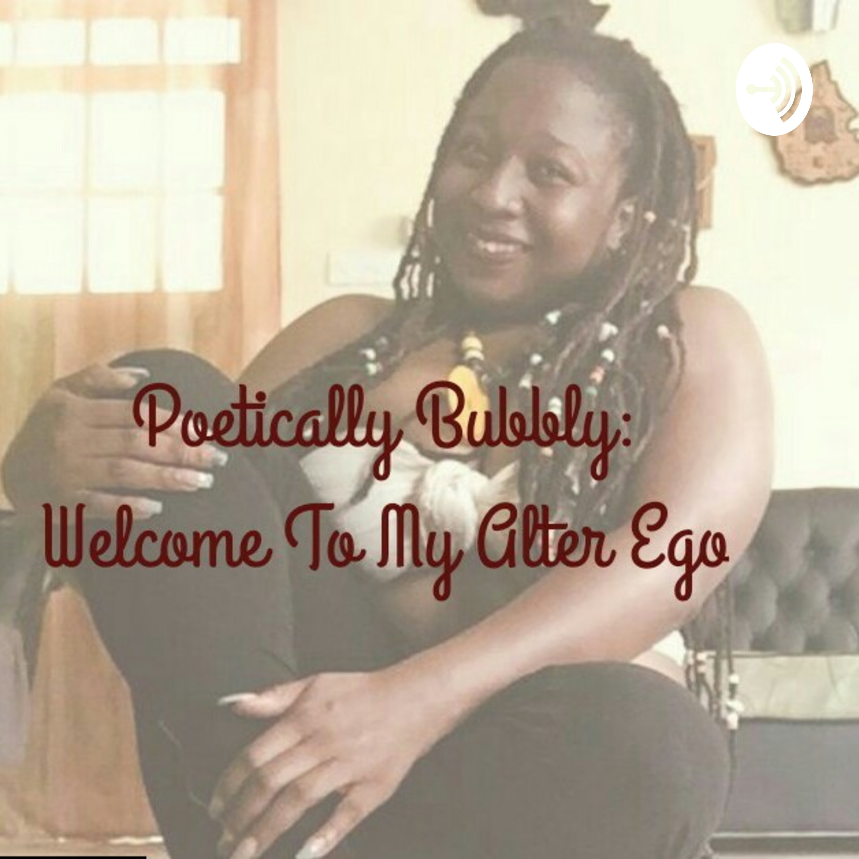 Poetically Bubbly: Welcome To My Alter Ego