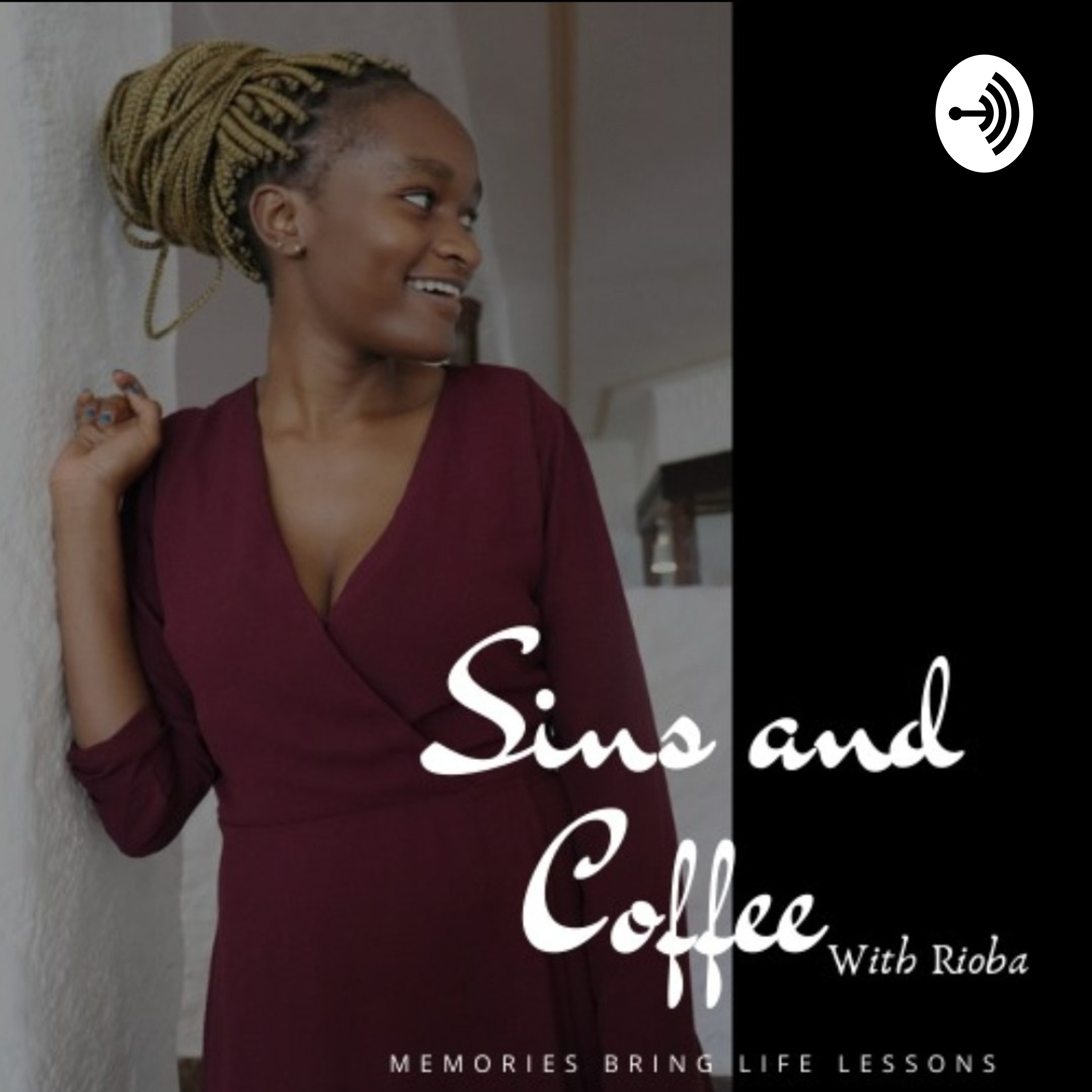 SINS AND COFFEE podcast
