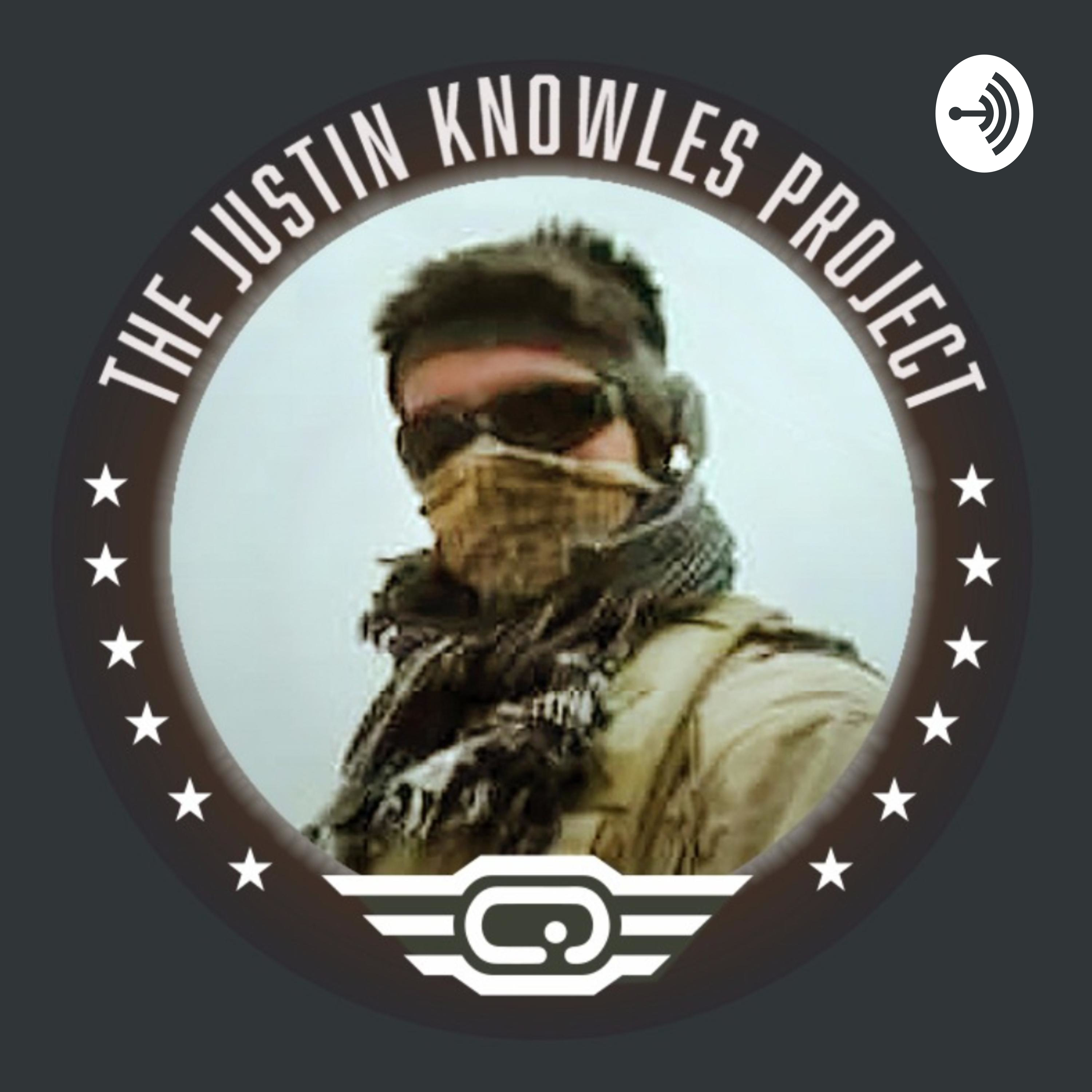 The Justin Knowles Project