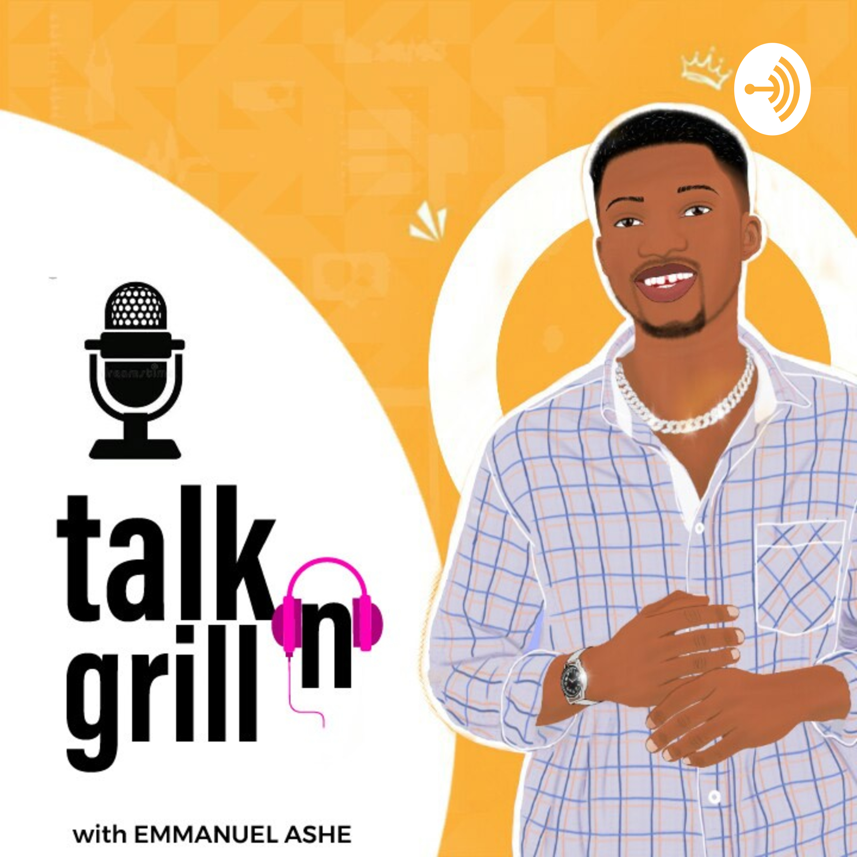 Talk N Grill podcast