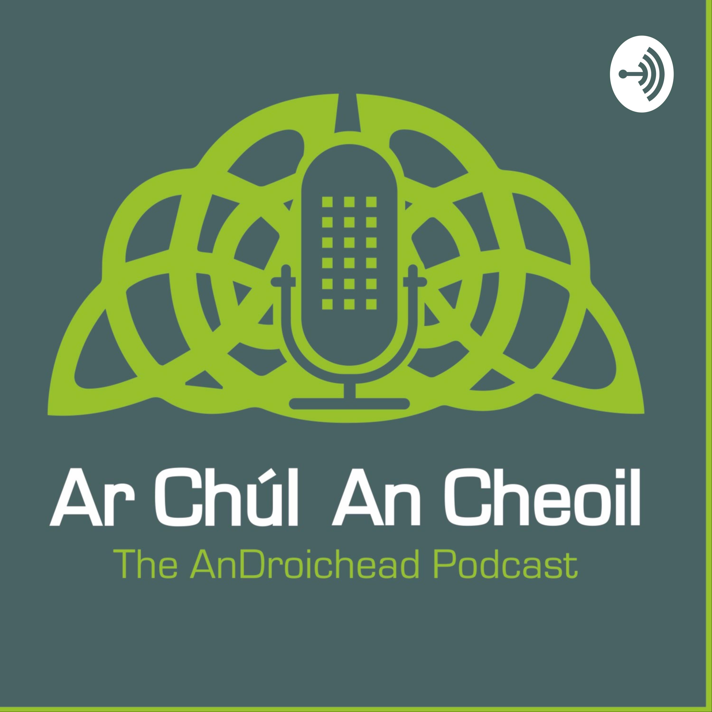 Ar Chúl An Cheoil // Episode 1 - Paddy Glackin