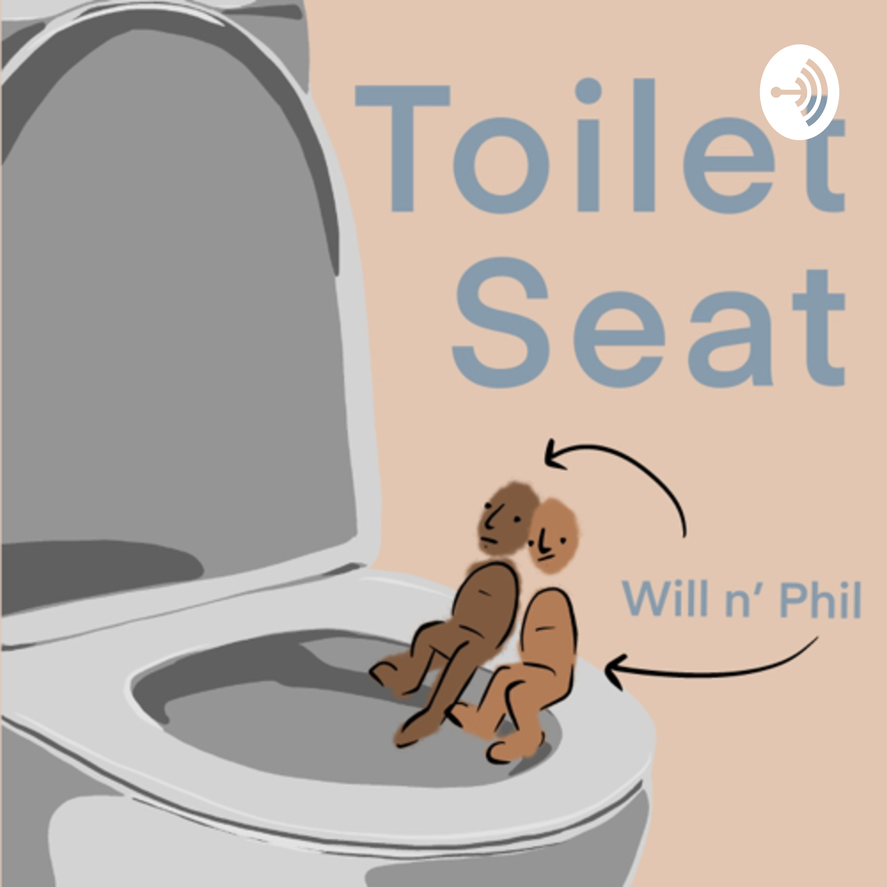 Toilet Seat 2 : we have a name!!!